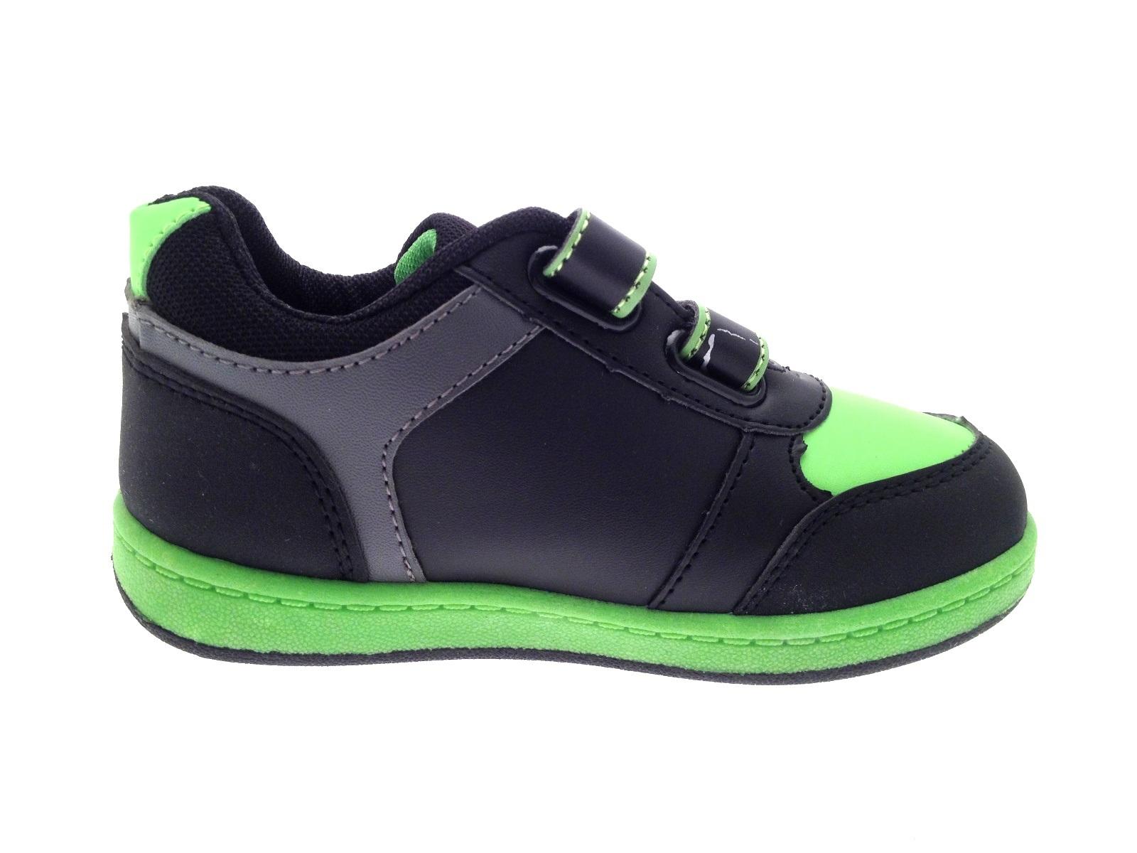 Skate shoes uk - Kids Boys Teenage Mutant Ninja Turtles Shoes Character Skate Trainers Size
