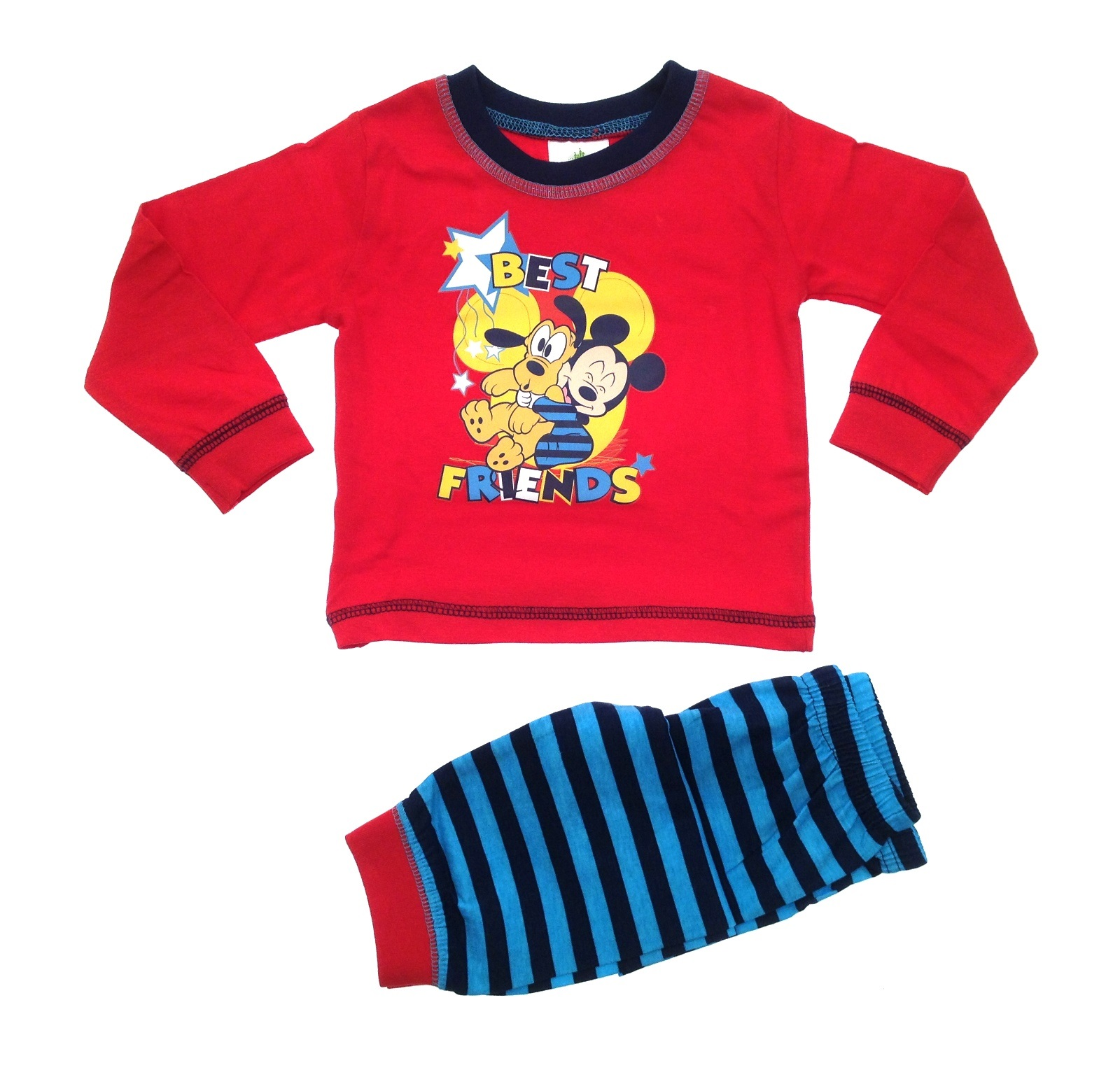 Minnie Mouse Pyjamas For Babies ✓ Labzada Blouse