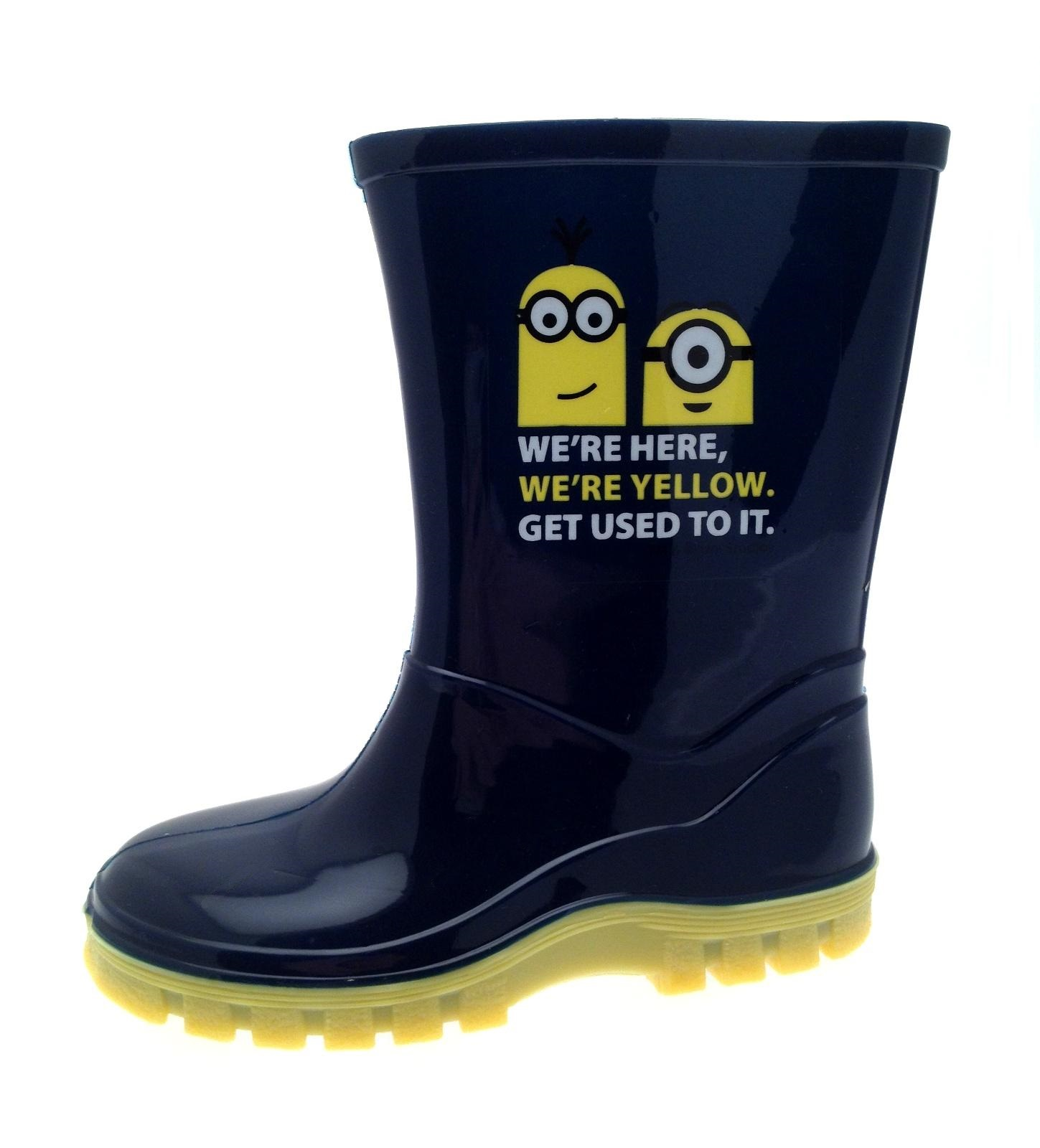 Choose from our selection of brilliant wellies for kids of all ages. Our range of kids' wellies are made for stomping and exploring the great outdoors. Discover our selection of different sized wellies for kids of all ages.
