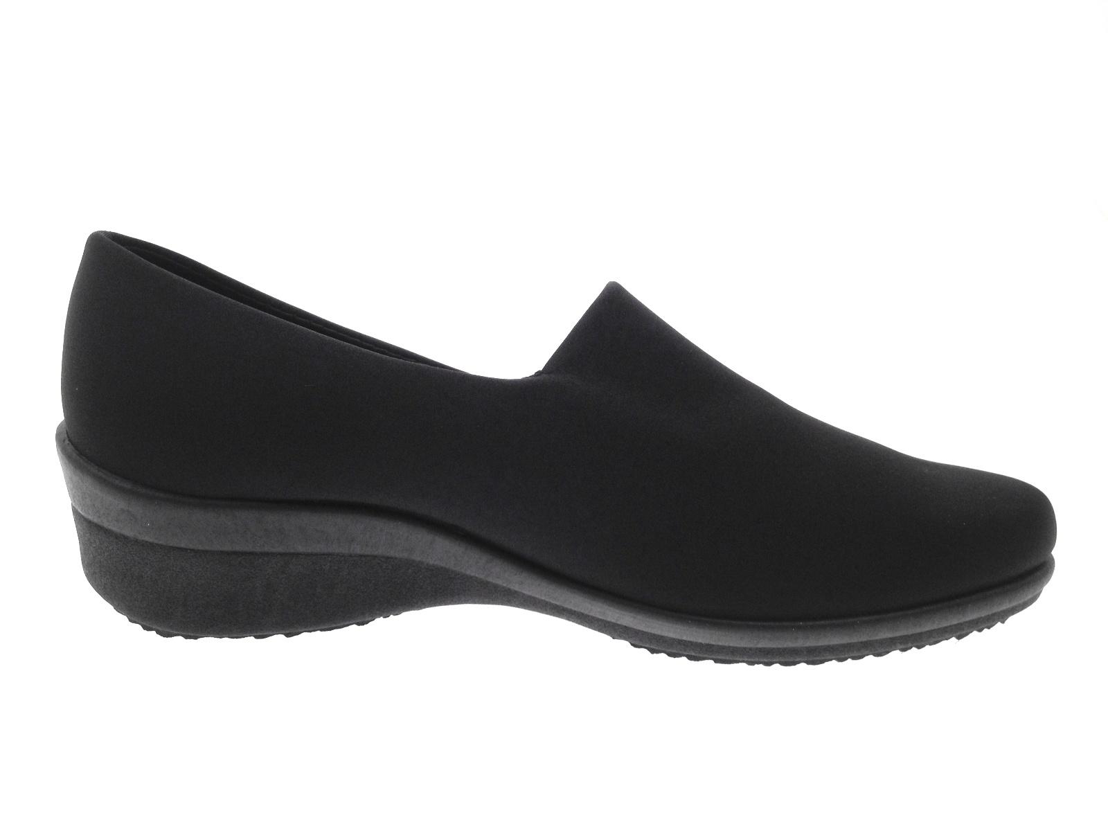 Cushion Walk Stretch Slip On Shoes Ebay