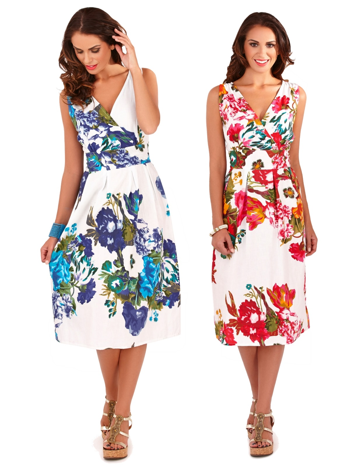 Women S Summer Dresses Size 16 Fashion Dresses