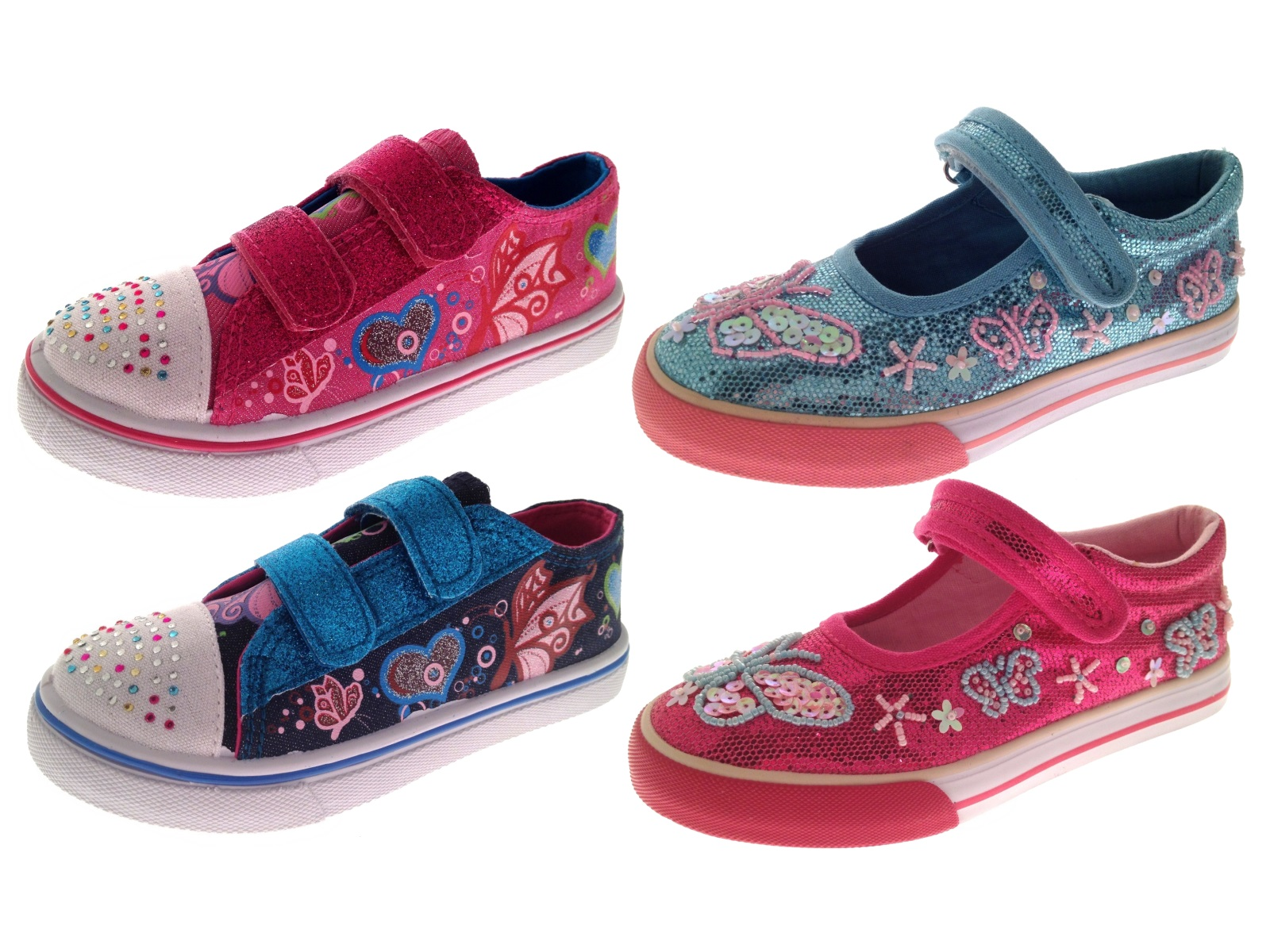 Shop for pink glitter shoes girls online at Target. Free shipping on purchases over $35 and save 5% every day with your Target REDcard.