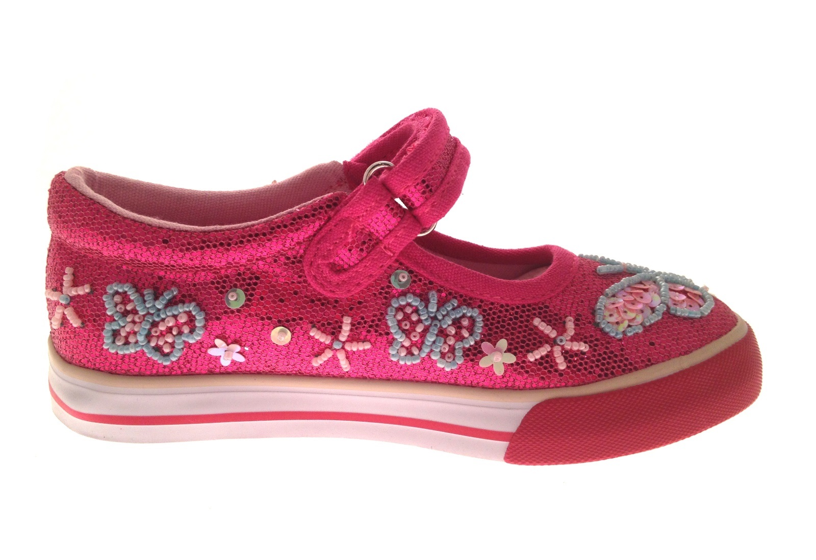 Enjoy free shipping and easy returns every day at Kohl's. Find great deals on Toddler Girl Shoes at Kohl's today!