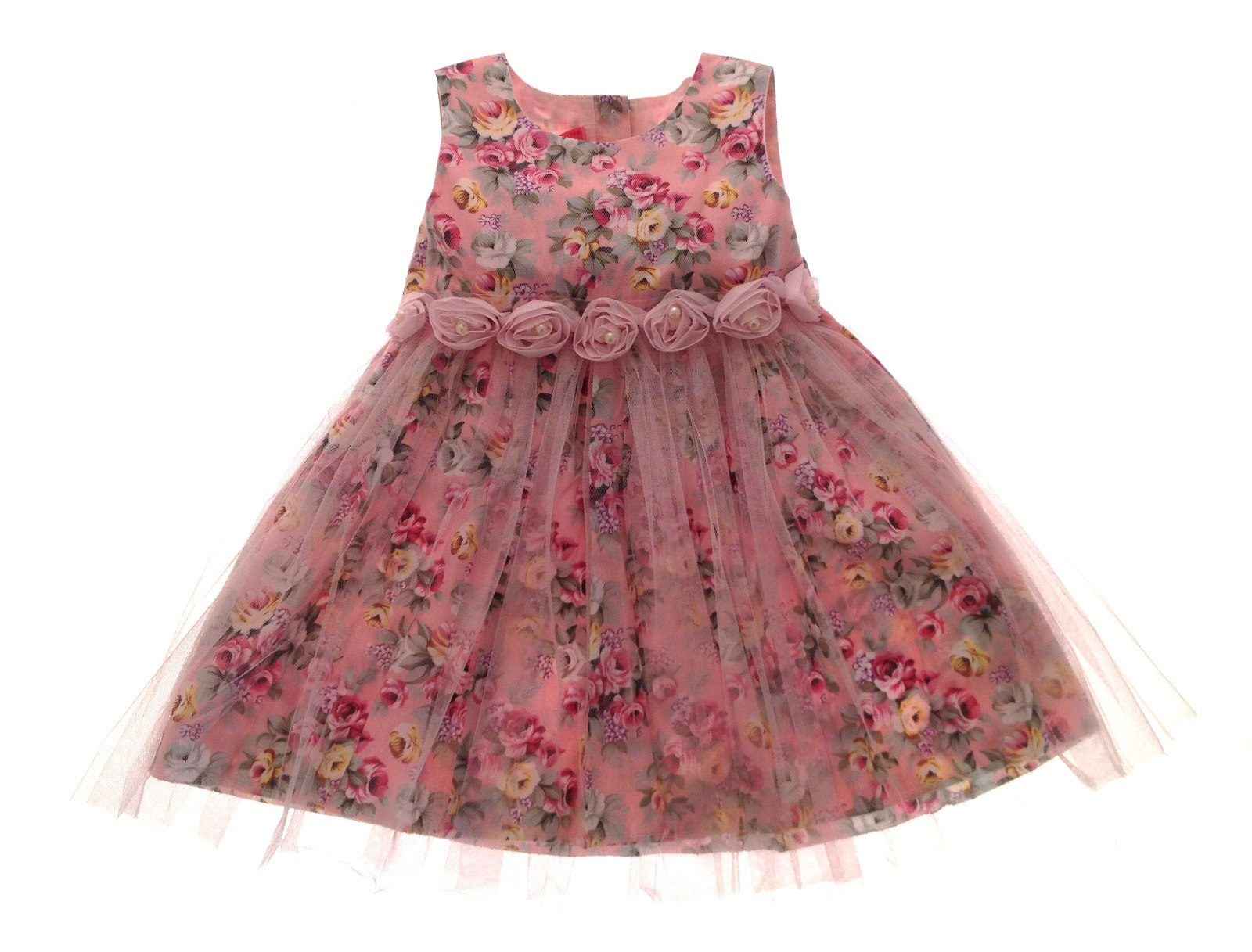 Frilly Dresses For