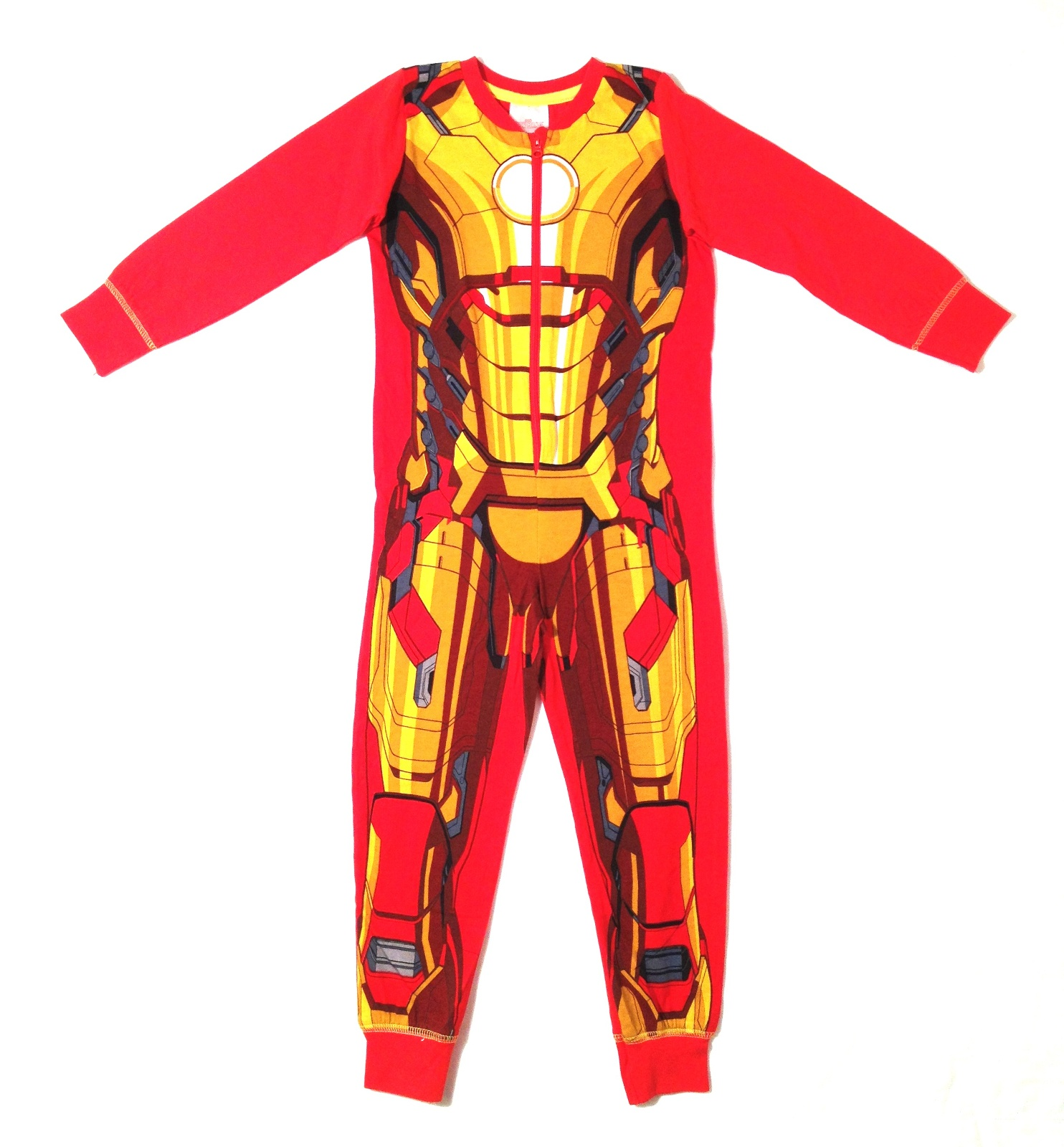 Kids Boys Fancy Dress Up Play Party Costumes / Pyjamas Pjs Set ...