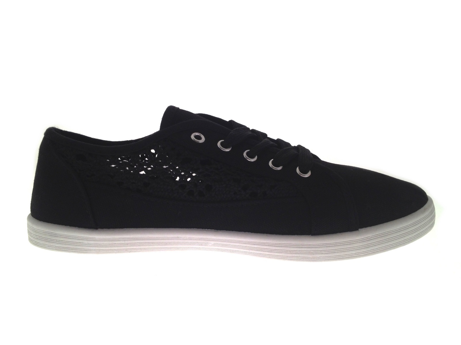 Women's Lace Up Shoes. Discover a new level of comfort and style with our fantastic range of lace-up shoes. The traditional lace-up style provides fantastic foot coverage and a secure fastening. From sumptuous smart brogues to laid-back leisure trainers, we have something for everyone.