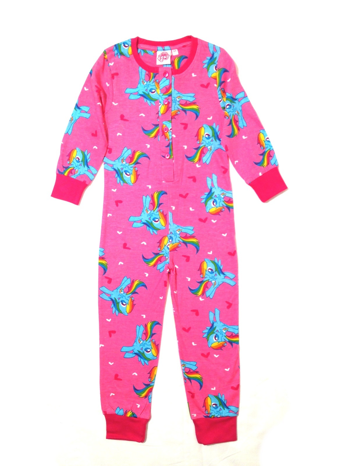 girls 100 cotton pajamas breeze clothing. Black Bedroom Furniture Sets. Home Design Ideas