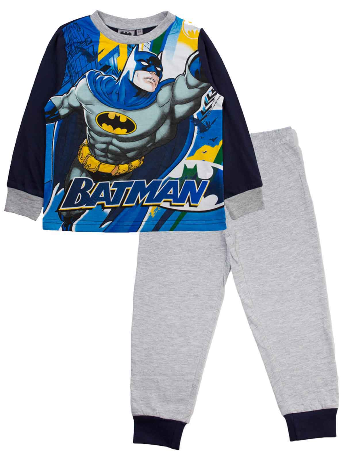 Find great deals on eBay for boys batman pajamas. Shop with confidence.