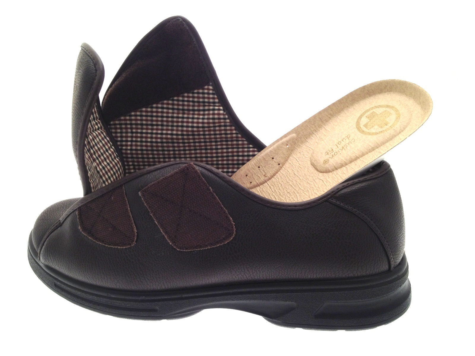 Mens Extra Wide Fit Shoes Ebay Uk