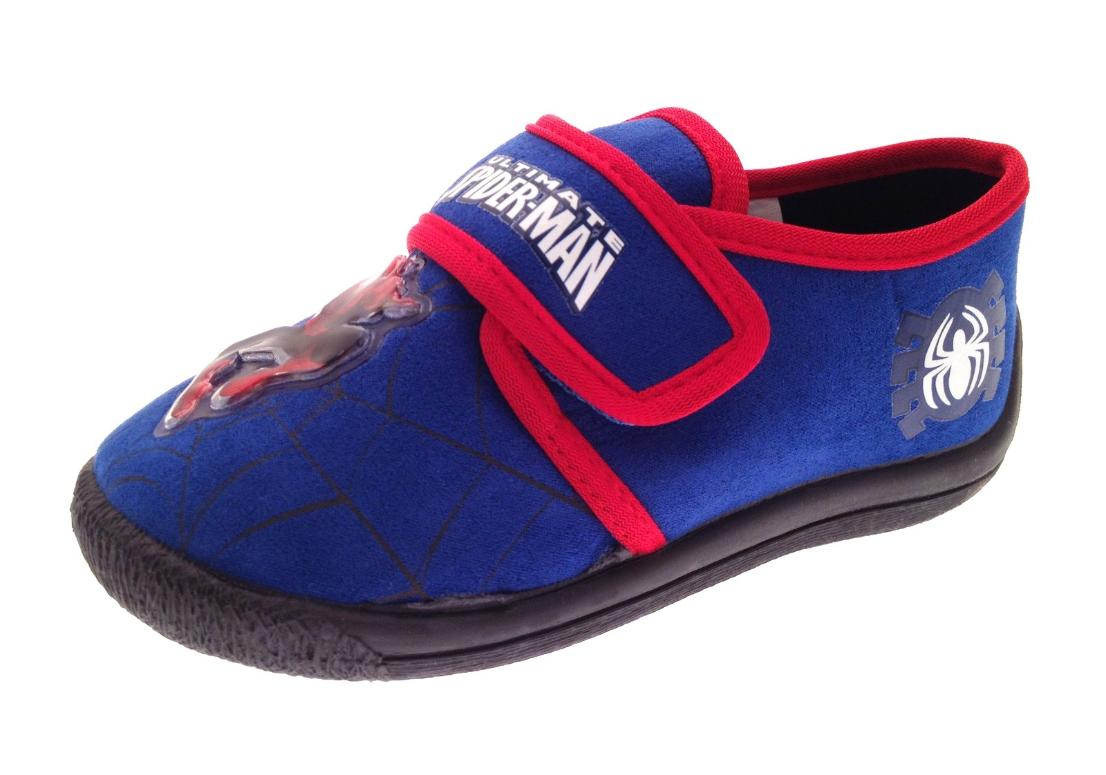 Free shipping BOTH ways on spider man kids shoes, from our vast selection of styles. Fast delivery, and 24/7/ real-person service with a smile. Click or call