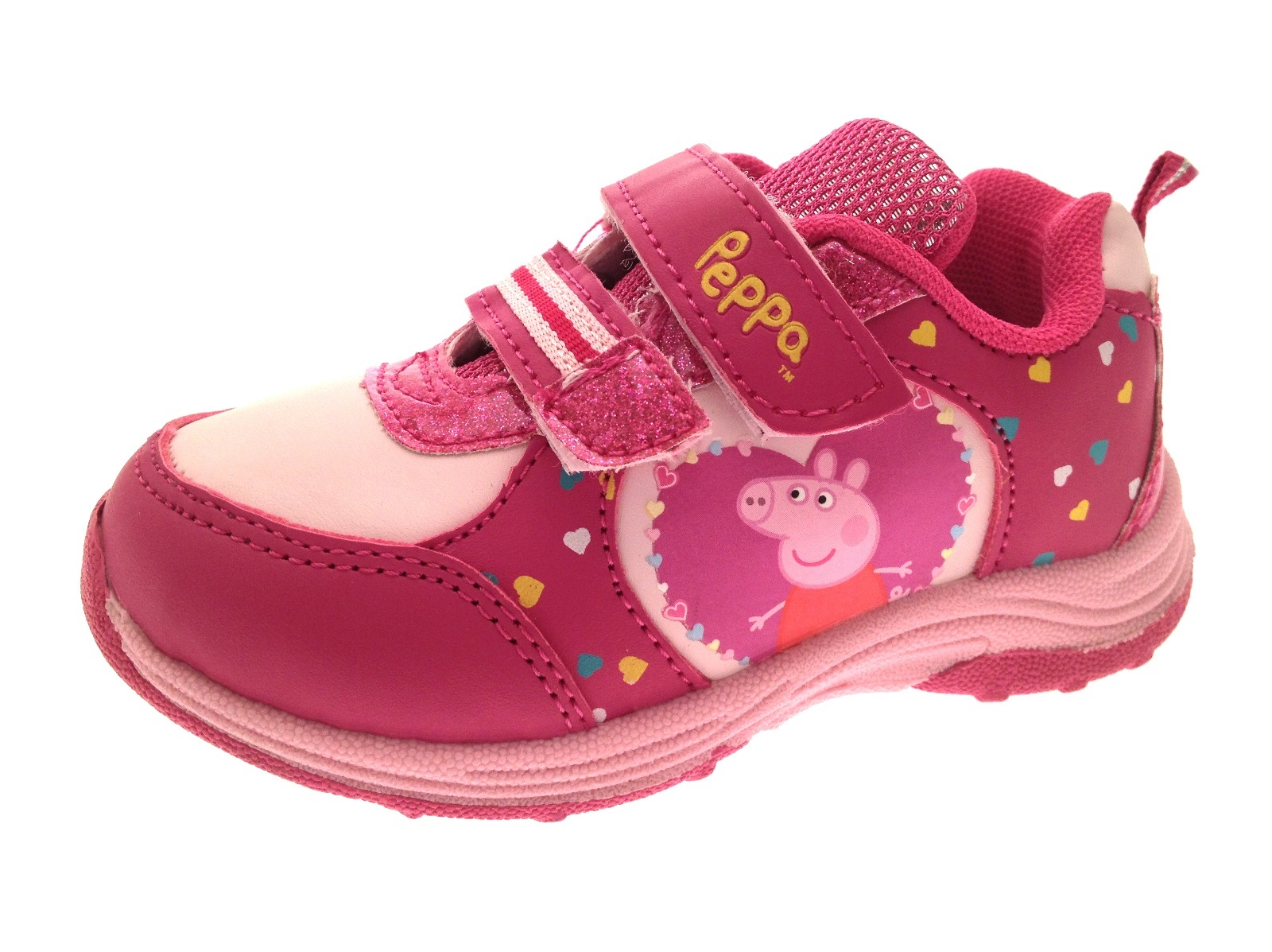 Peppa Pig Shoes Size