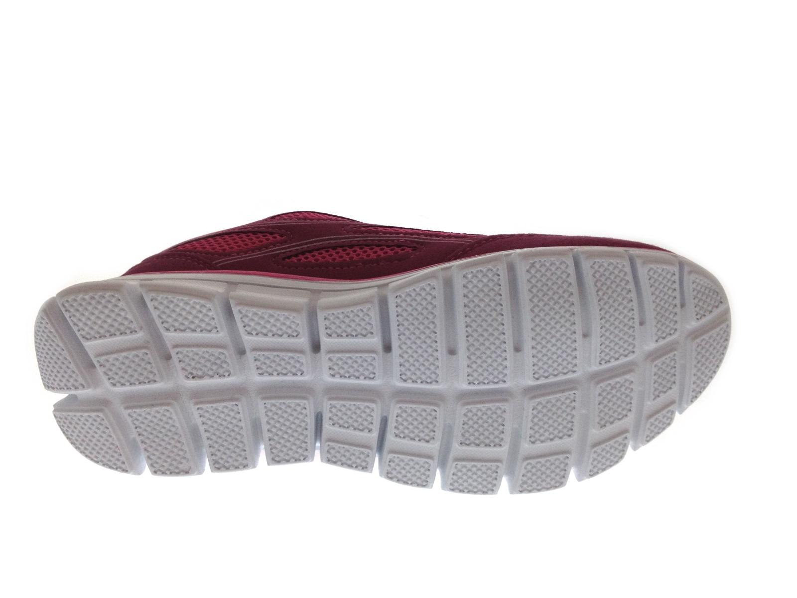 Haut femme léger exécutant formateurs gym jogging Femme Chaussures de Sport TAILLE UK 3-8