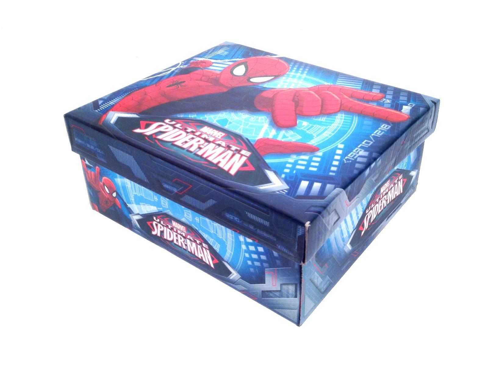 Niños CHICOS Marvel Spiderman Snow Botas Impermeable Lluvia más tamaño del Reino Unido 7-11.5