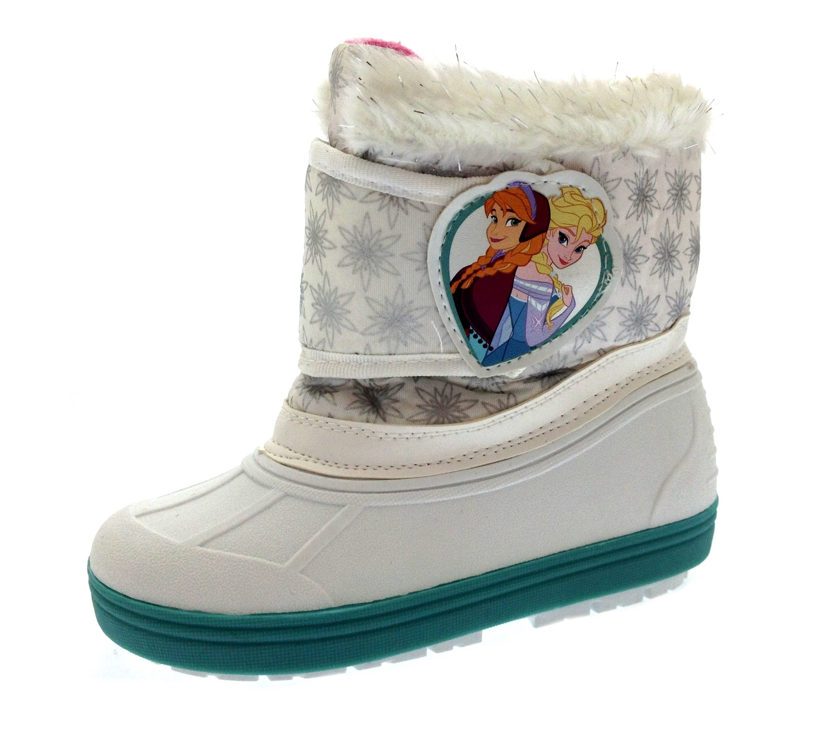 Polo Snow Boots For Kids Size 5 | Santa Barbara Institute for