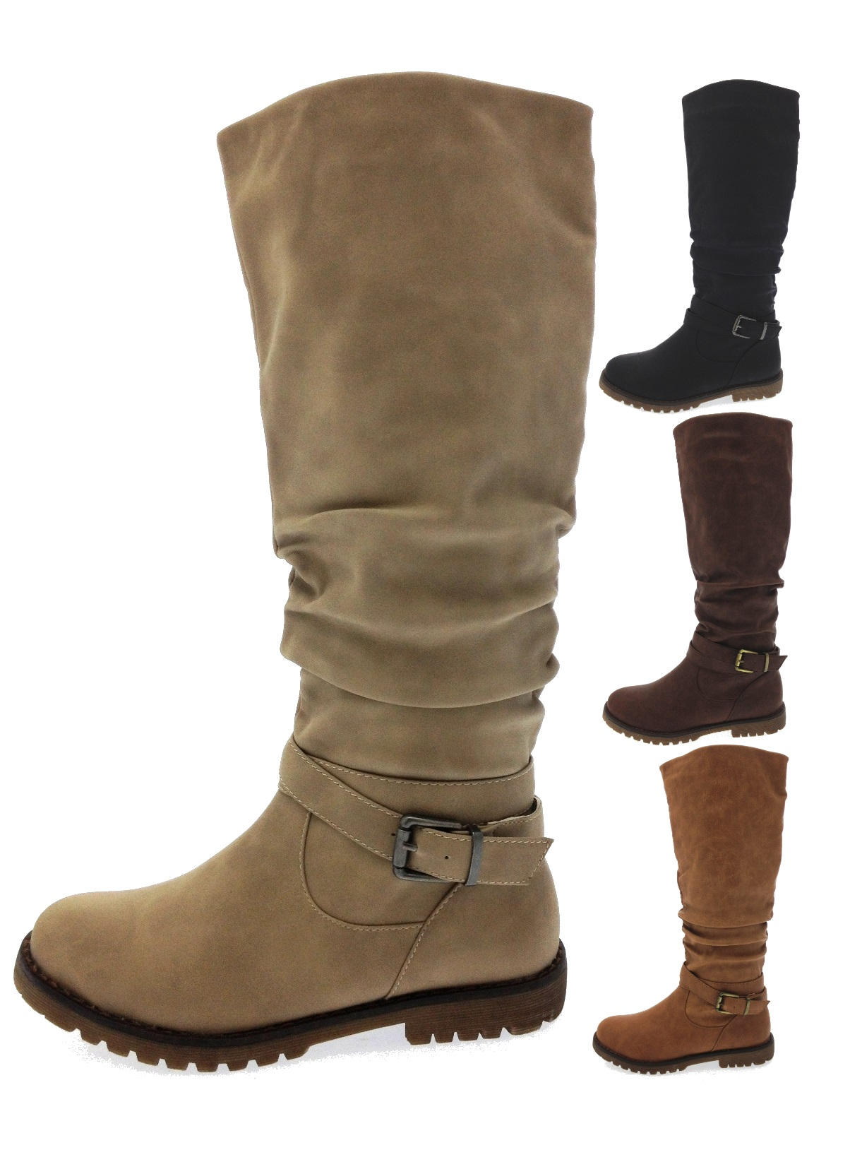 how to break in riding boots fast