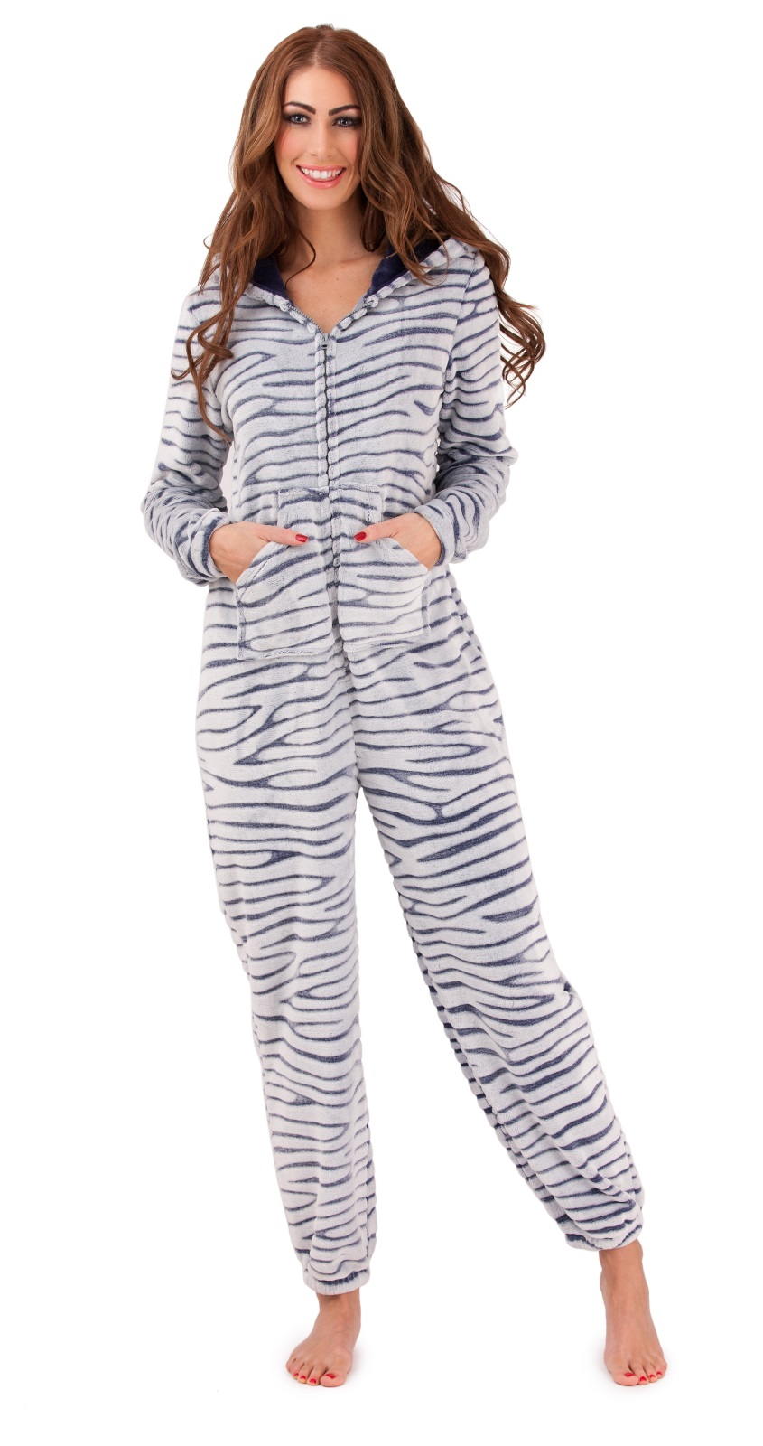 Find great deals on eBay for All in One Pyjamas in Sleepwear and Robes for Adult Women. Shop with confidence. Find great deals on eBay for All in One Pyjamas in Sleepwear and Robes for Adult Women. Womens PLAYBOY Pyjamas All In One Jumpsuit Playsuit Nightwear UK size 12 NEW. $ Buy It Now. Colour - Blue.