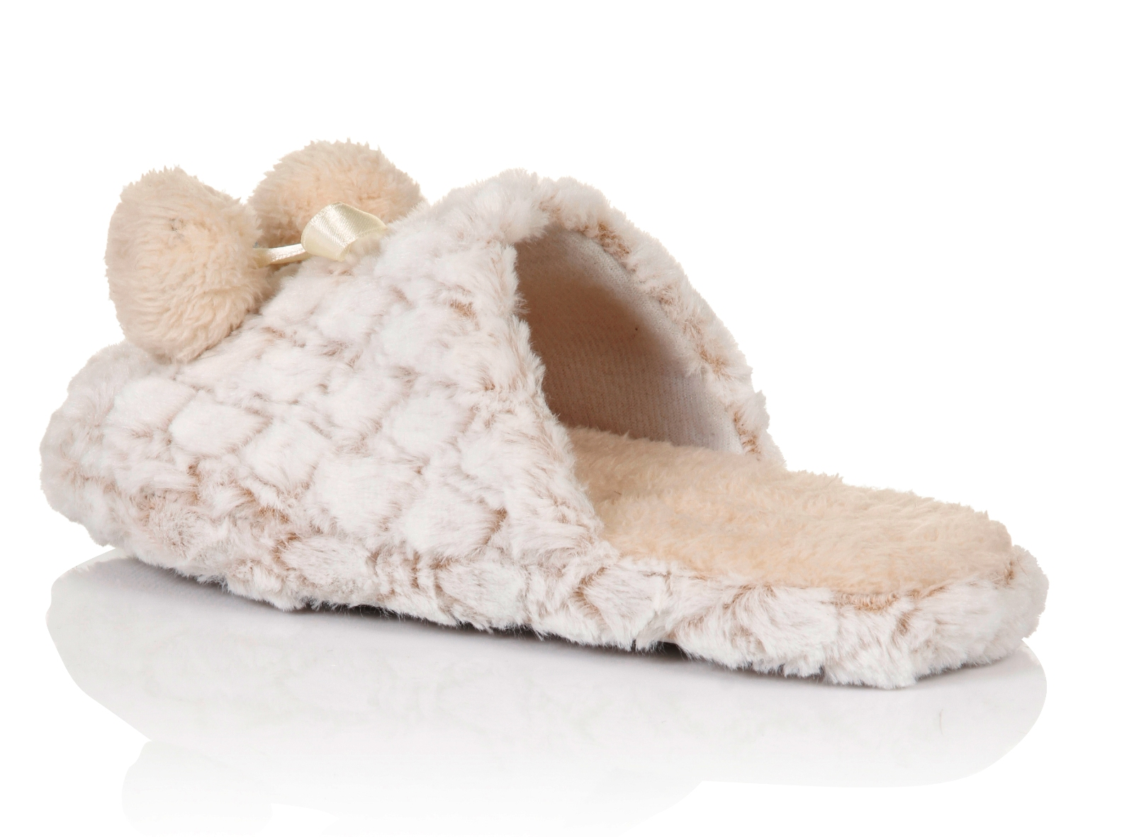 Find great deals on eBay for faux fur slippers. Shop with confidence.