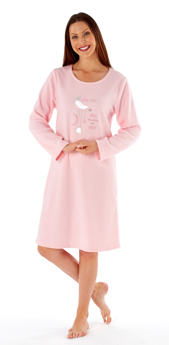 ladies night dress pyjamas - photo #26