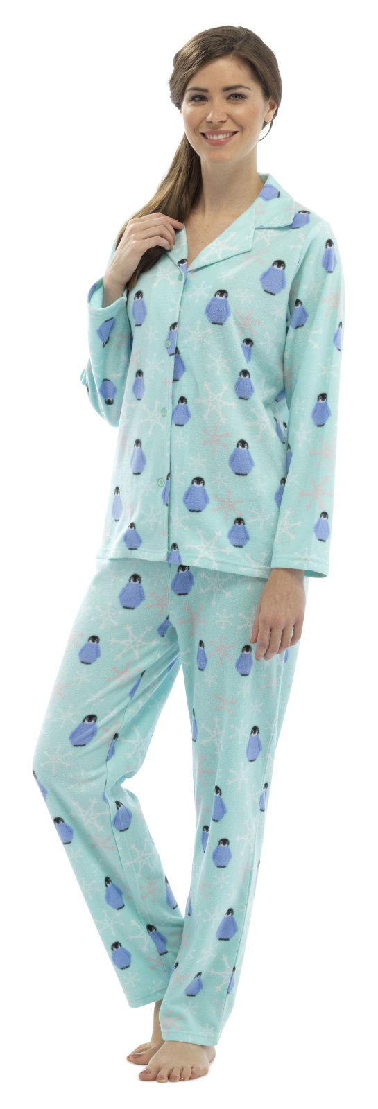Shop for Womens Nightwear at ASDA George. Our wide range includes dressing gowns, womens onesies, nightdresses, slippers and womens pyjamas. Order online today!