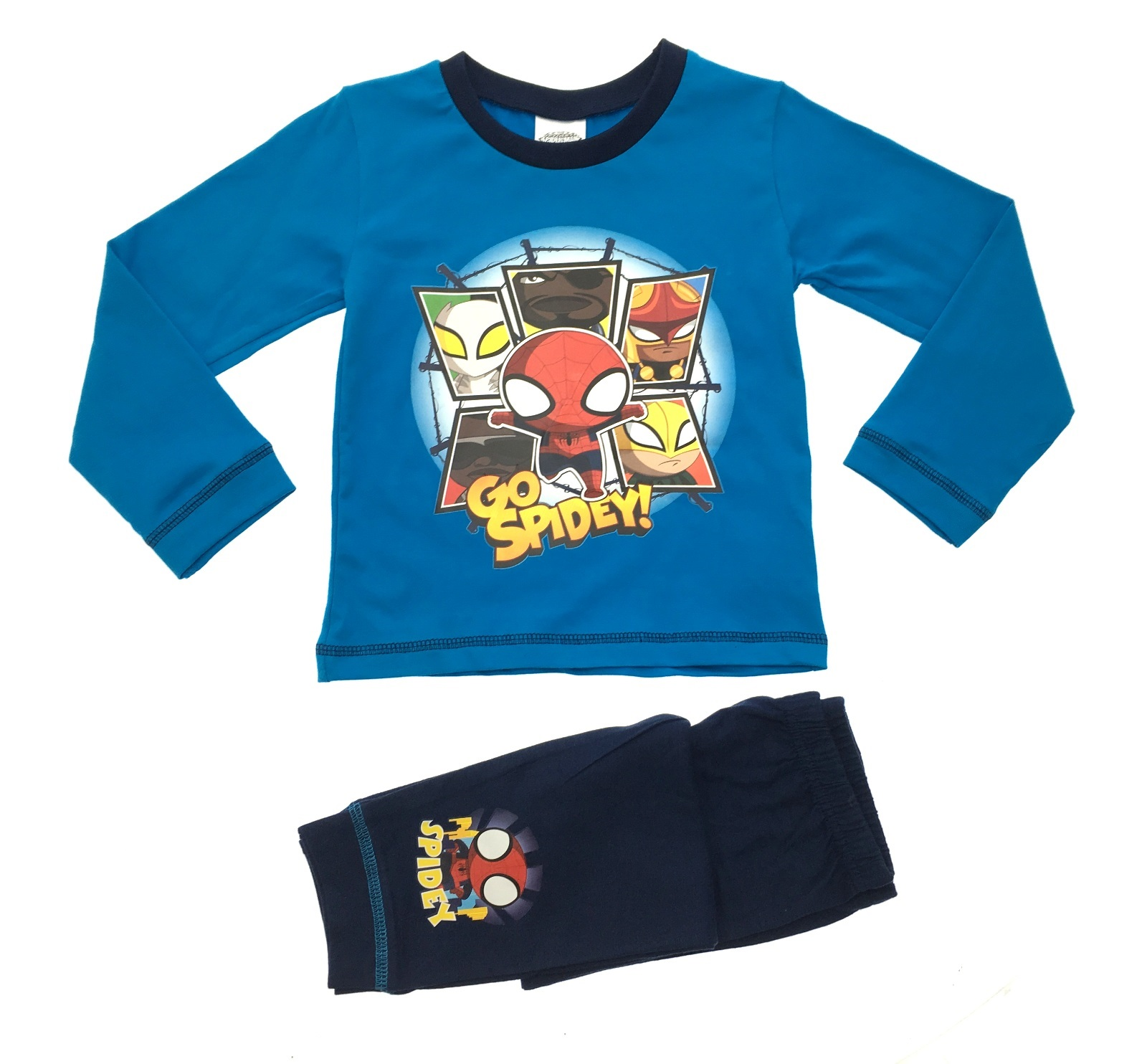 Get set for boys pyjamas years pack of 2 at Argos. Same Day delivery 7 days a week £, or fast store collection.
