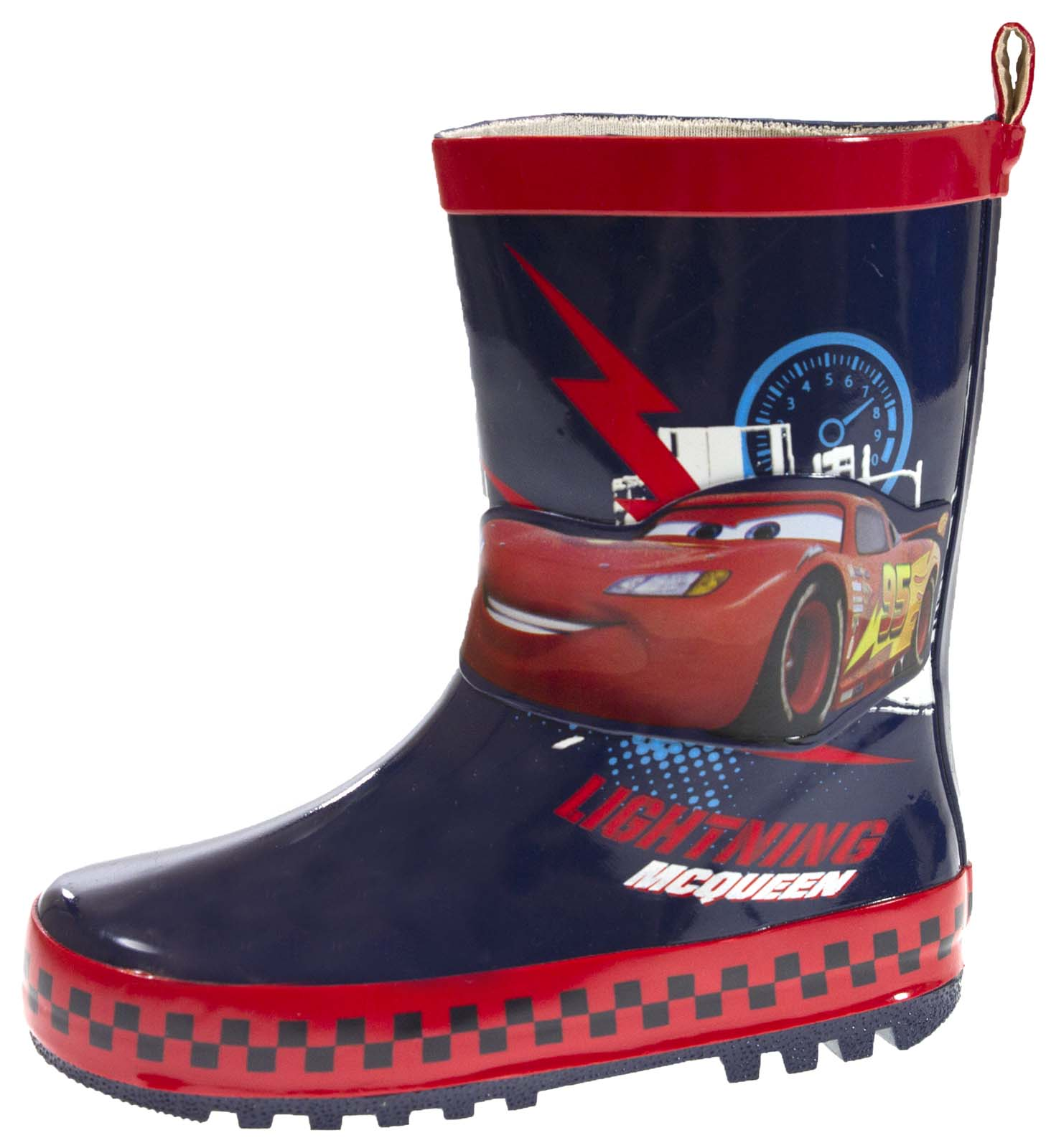 Find great deals on eBay for lightning mcqueen rain boots. Shop with confidence.