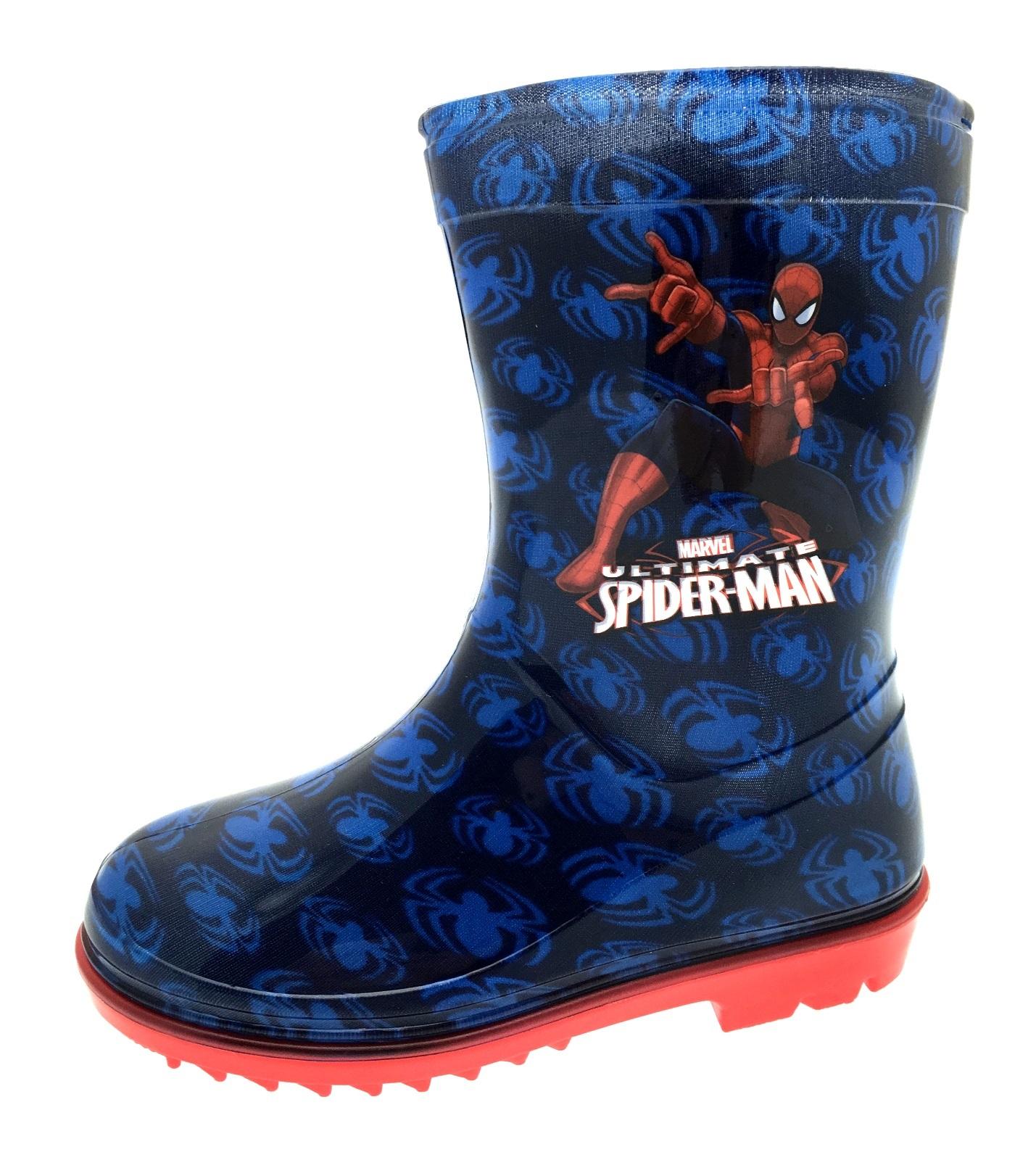 Kids Snow Boots Size 7