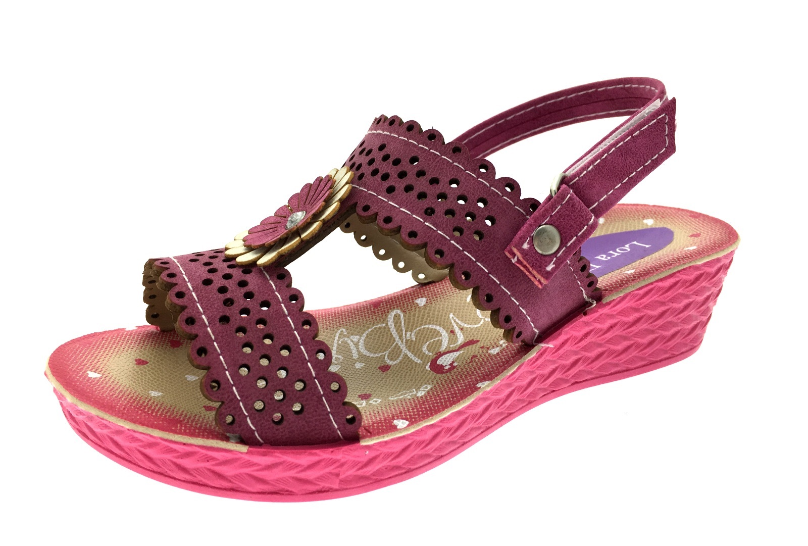 Kids' Wedge Shoes. Clothing. Shoes. Kids & Baby Shoes. Kids' Wedge Shoes. Showing 48 of results that match your query. Search Product Result. Product - Child Premium Leather Full Sole Ballet Shoes. Product - Rachel Shoes Little Girls White Patent Wedge Bow Dress Shoes. Product Image. Price $ Product Title.