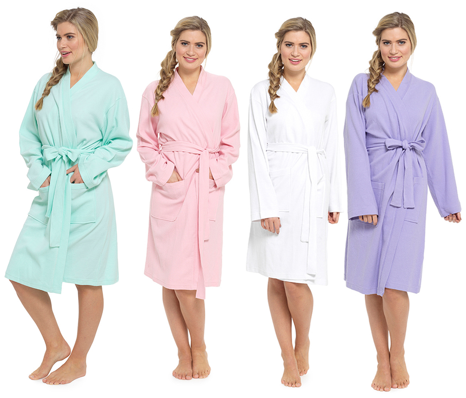 CCcollections Kimono 16 Colours Peacock Premium Dressing Gown Robe Light Weight Lounge wear. by CCcollections. $ - $ $ 11 $ 15 99 Prime. FREE Shipping on eligible orders. Some colors are Prime eligible. out of 5 stars