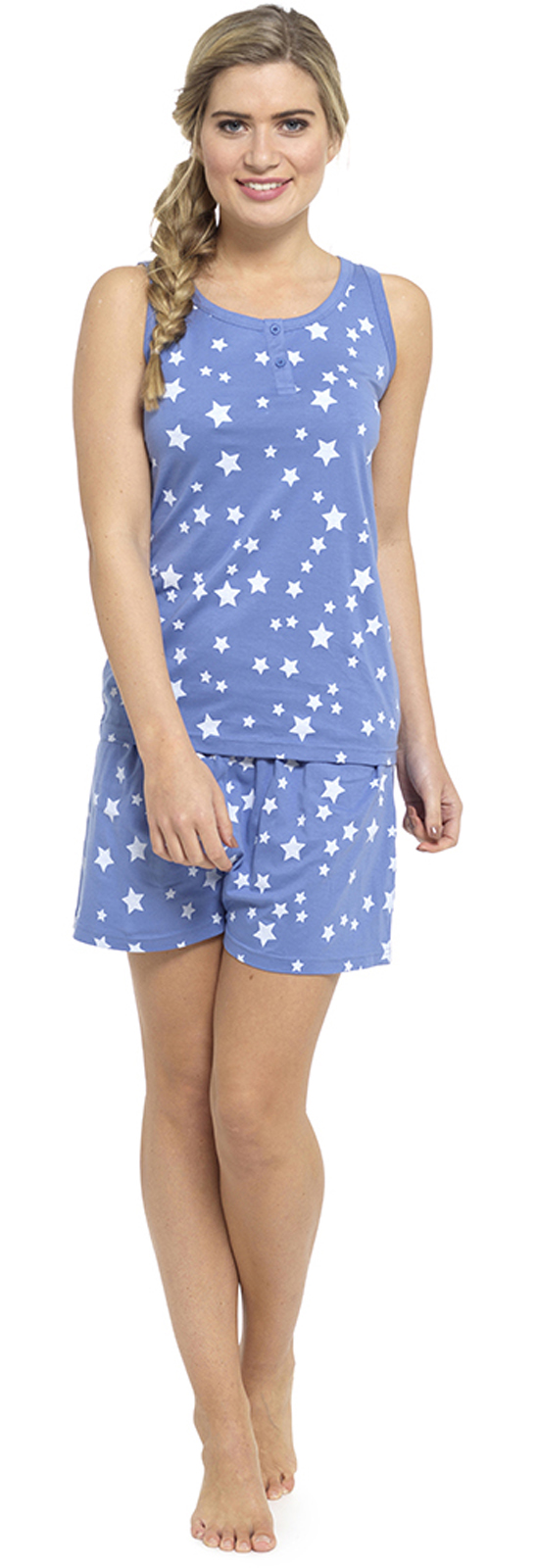 Browse our women's pajamas to find endless sleepwear styles. cotton and more. Shop now at Victoria's Secret. Browse our women's pajamas to find endless sleepwear styles. Pick sexy pjs in satin, cotton and more. Shop now at Victoria's Secret. Love It ALL PAJAMAS(SLEEPWEAR/PAJAMAS) The Sleepover Knit Short Set Quick View Quick View. The.