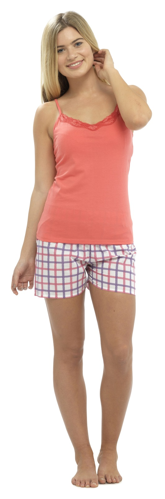 Find great deals on eBay for womens pajamas short sets. Shop with confidence.