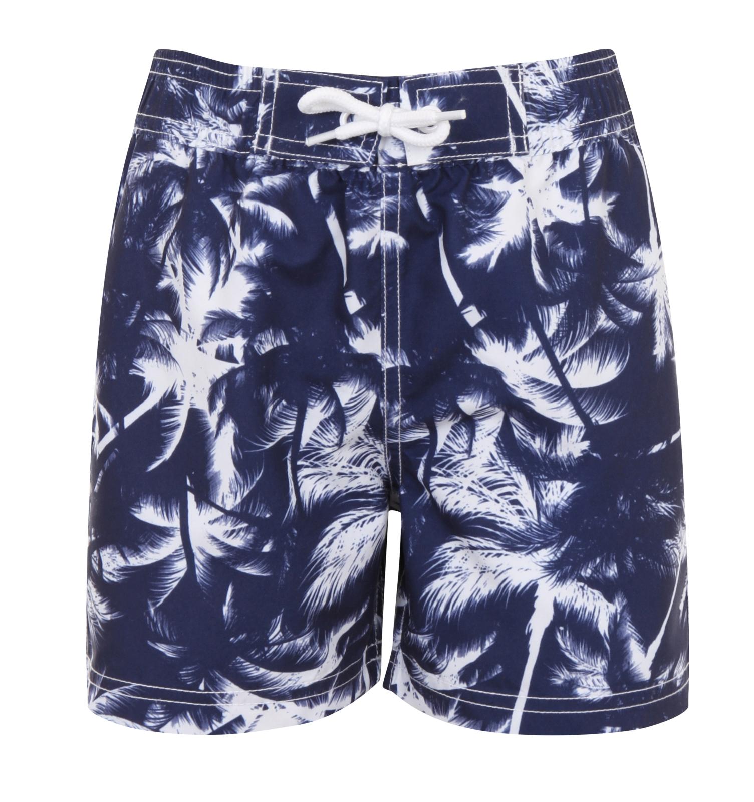 Swim trunks for boys