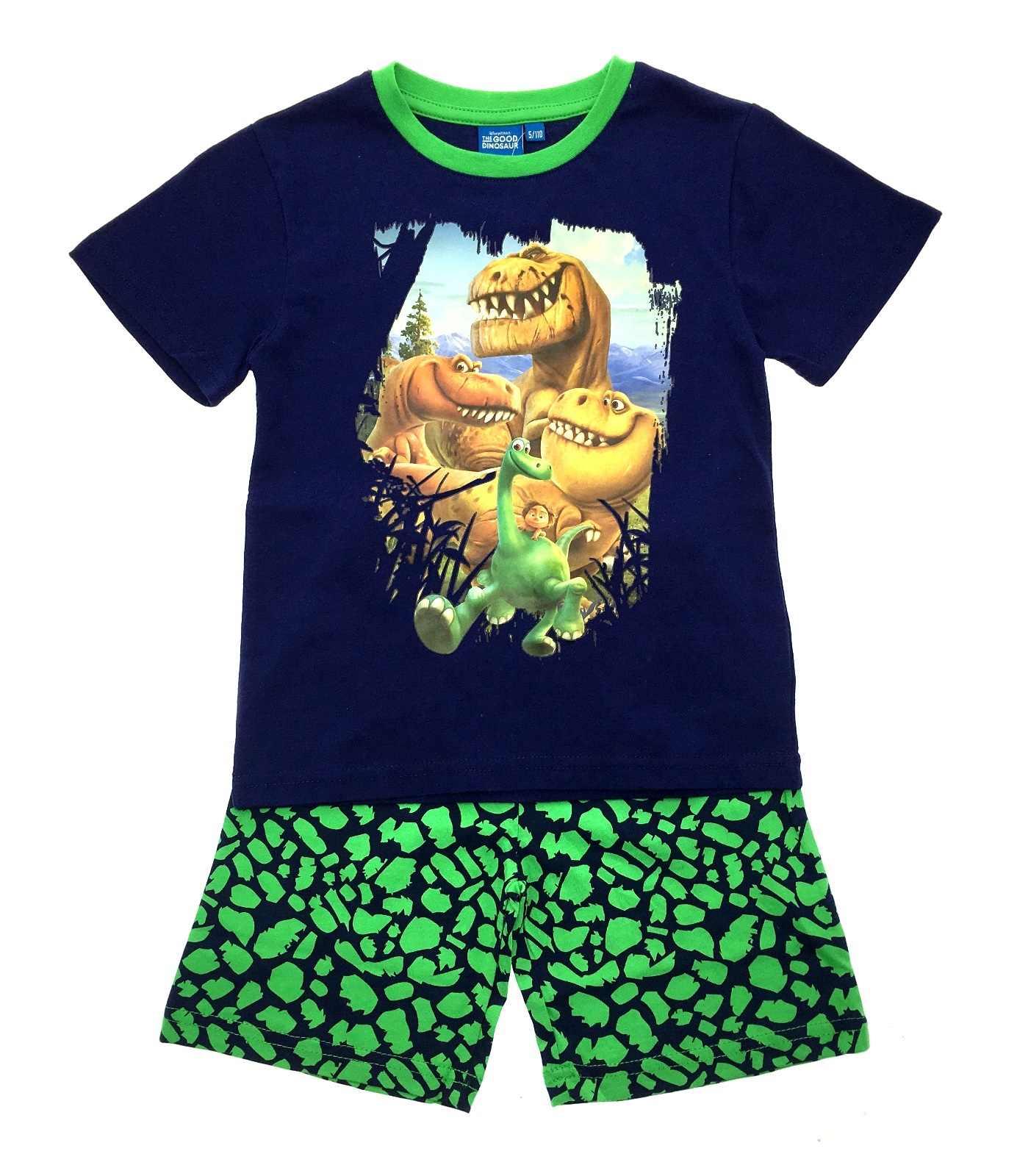 dinosaur pyjamas - 2 pack is rated out of 5 by 1. Rated 5 out of 5 by Anna from Great 1st fast shipping and service. Ordered a thursday and received the coming monday super fast and needed it for an emergency trip.