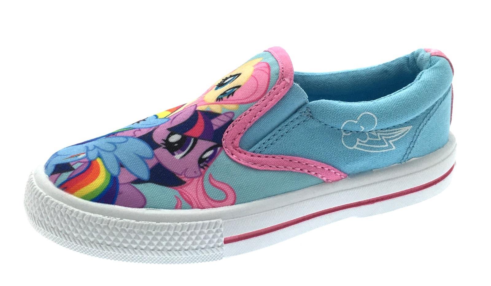 quality design 221a3 736c6 scarpe my little pony