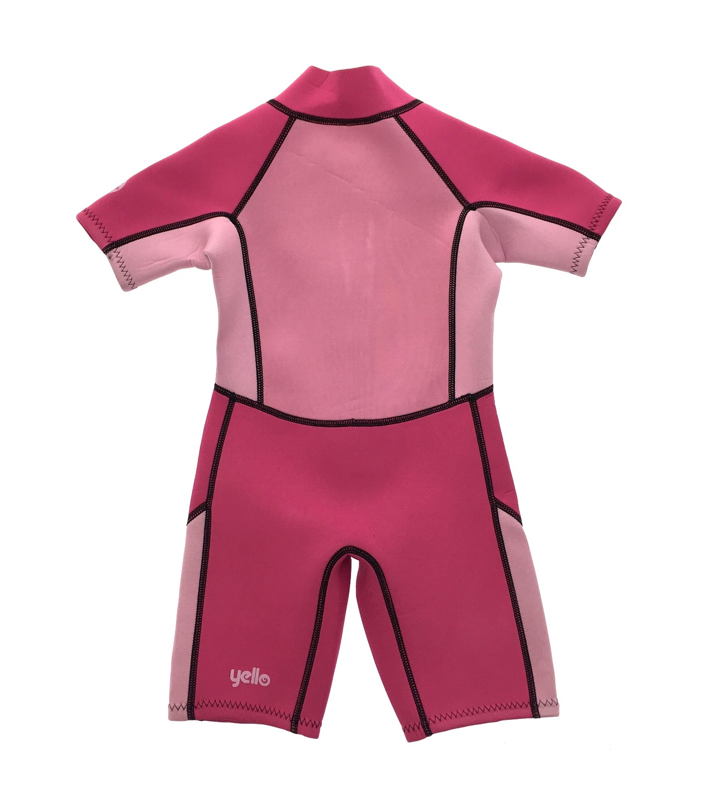 Infantes Ni os Disfraces de playa Shorty Traje Surf 2 mm Neopreno