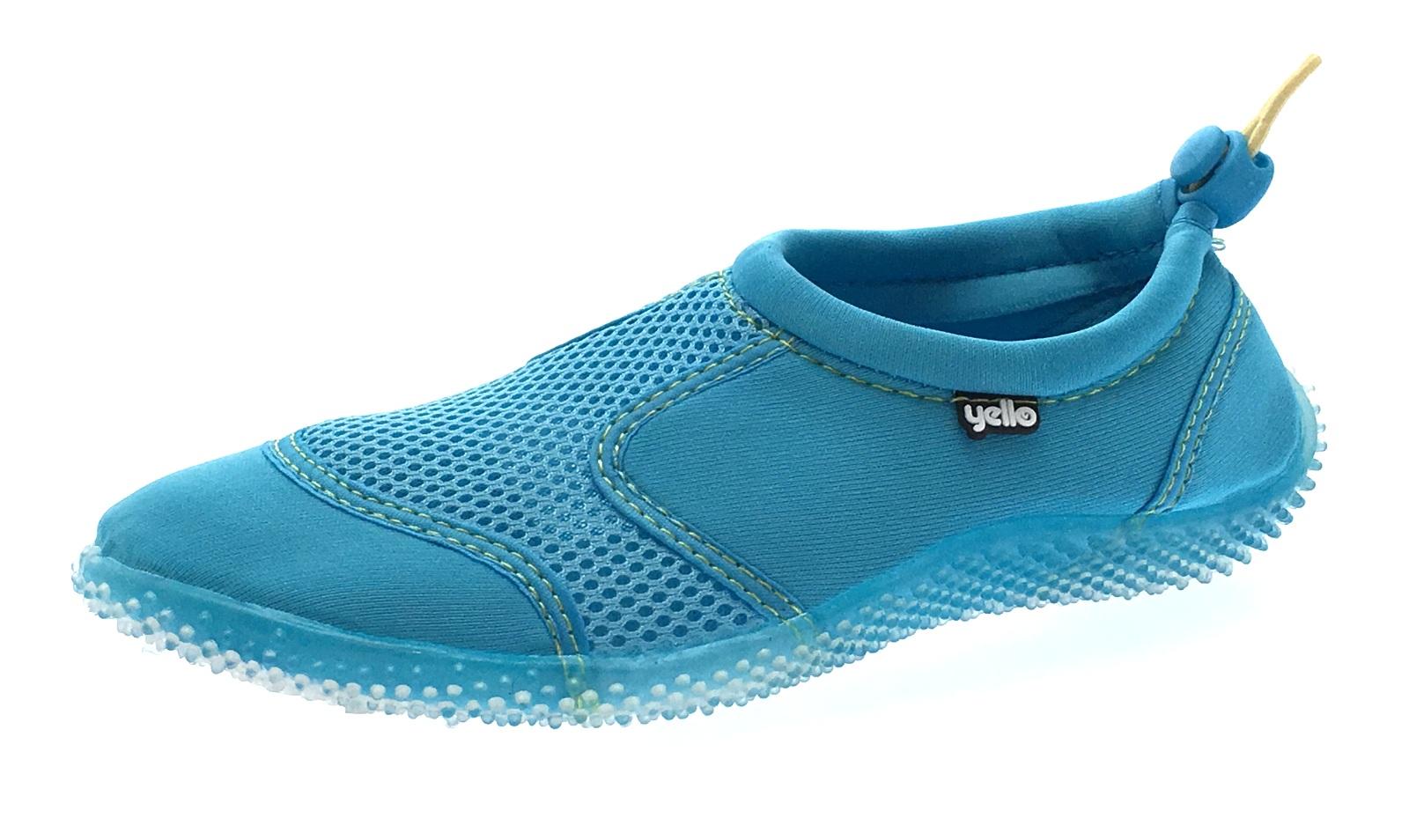 Womens Girls Boys Urban Beach Aqua Socks Shoes Beach