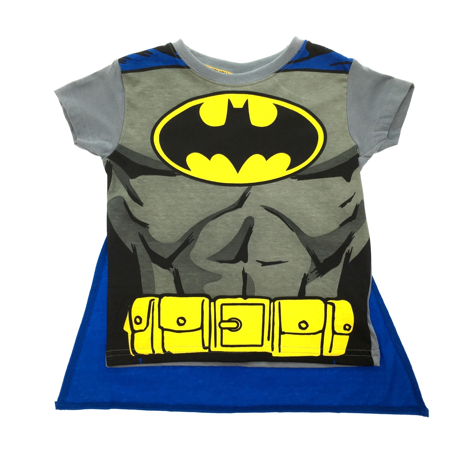 Find great deals on eBay for boys batman shirt with cape. Shop with confidence.