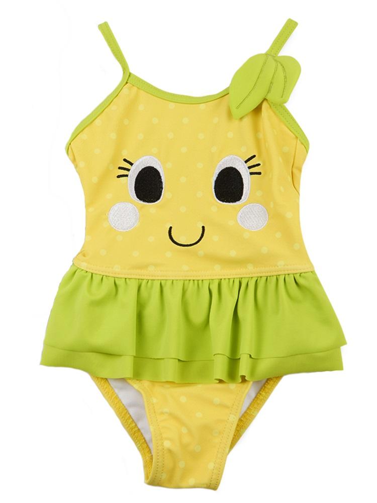 Trajes De Baño Ninos Natacion: Ropa, calzado y complementos > Ropa de niña (0-24 meses) > Ropa de