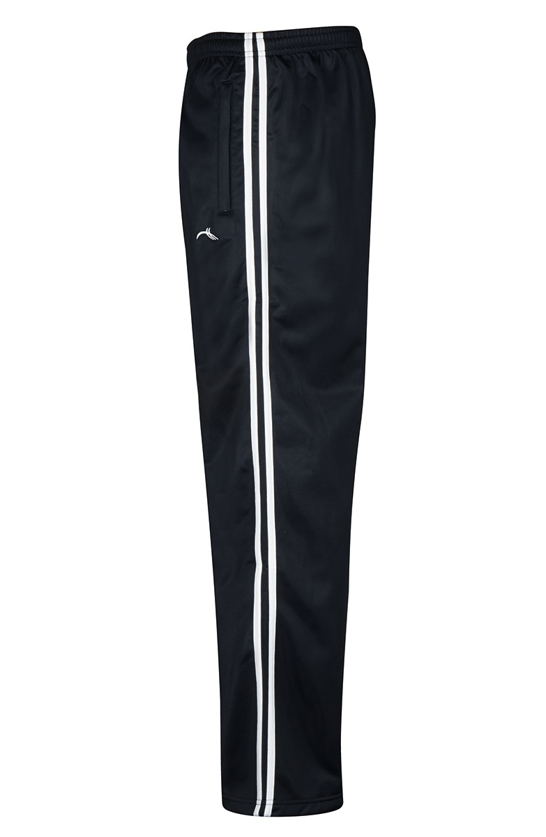 In appealing colourways, boys tracksuit bottoms make a wardrobe staple. Shop skinny joggers for all their activities. Next day delivery & free returns available.