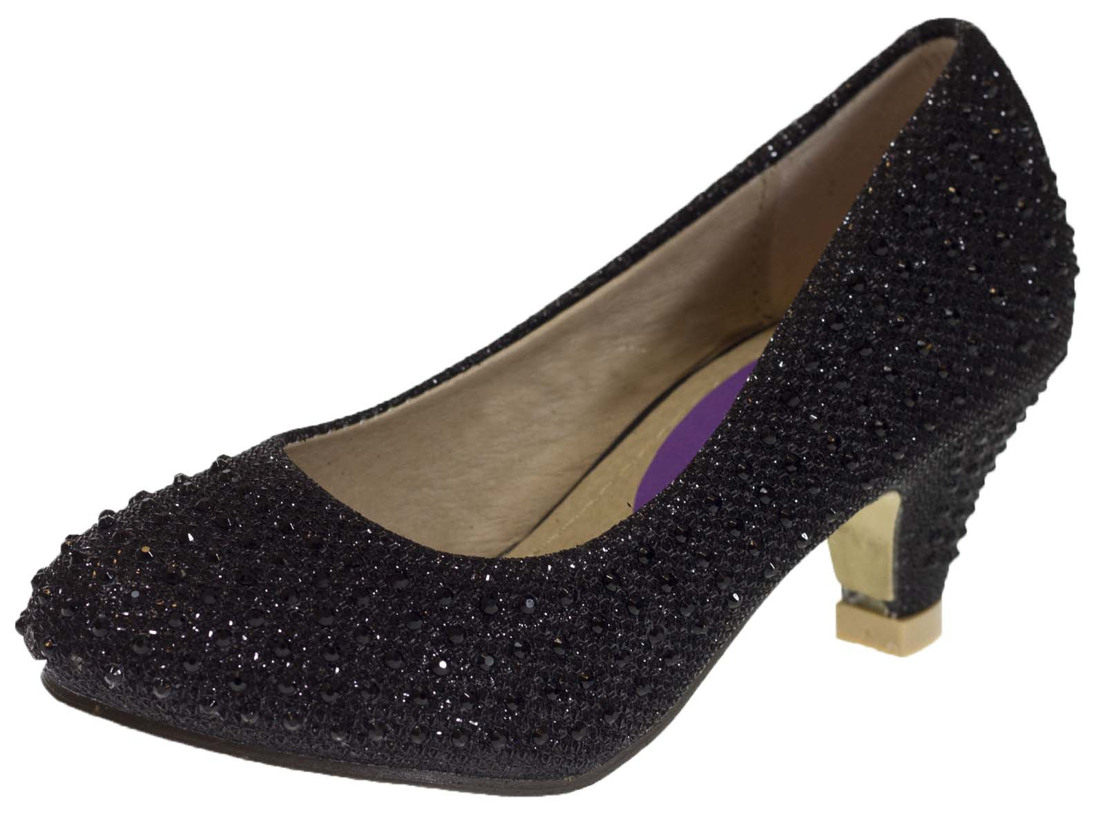 high heels for kids size 6 - photo #13