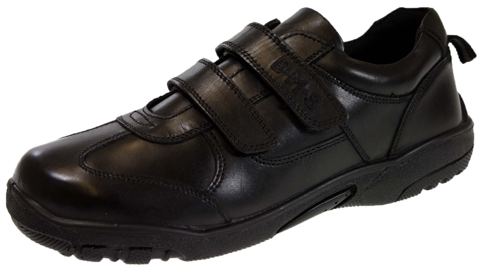 Velcro Shoes Boys Size