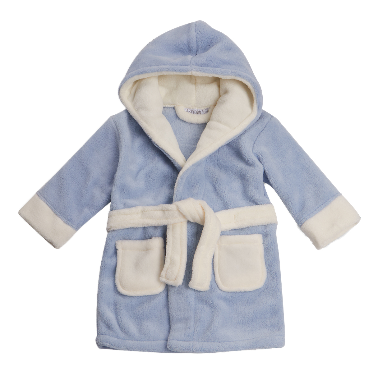 Bath Robes Bath time is a big part of spending quality time with your little one; keep your child cozy and dry with absorbent kids bathrobes designed for infants, toddlers and children.
