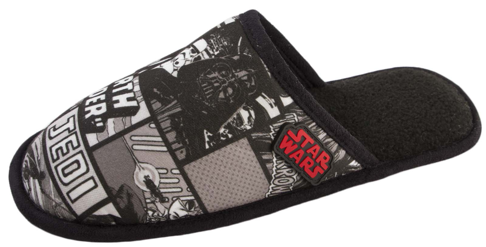 Mens Star Wars Shoes Uk