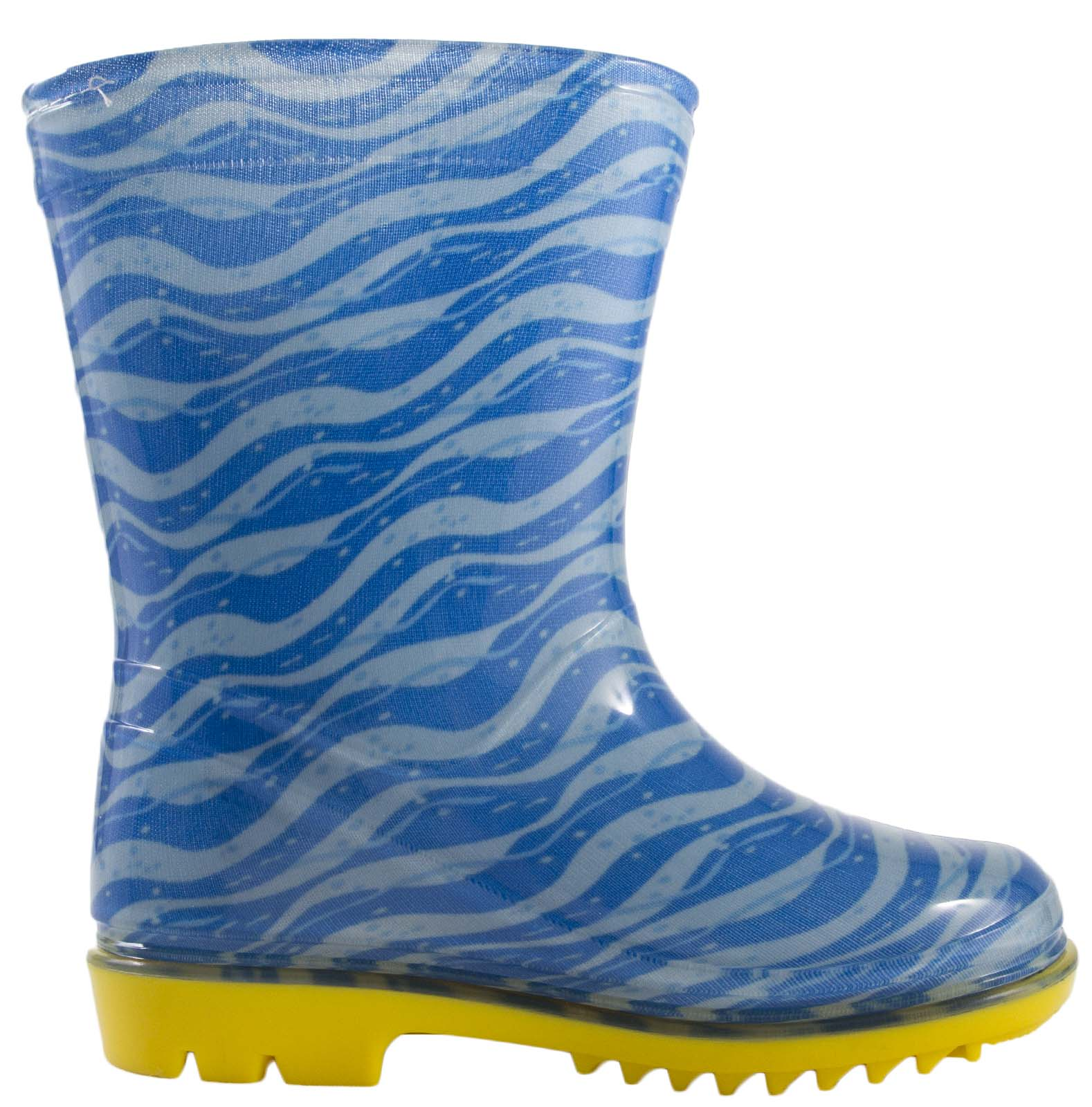 Disney Finding Dory Wellington Boots Rain Wellies Snow Boots Boys Girls Size