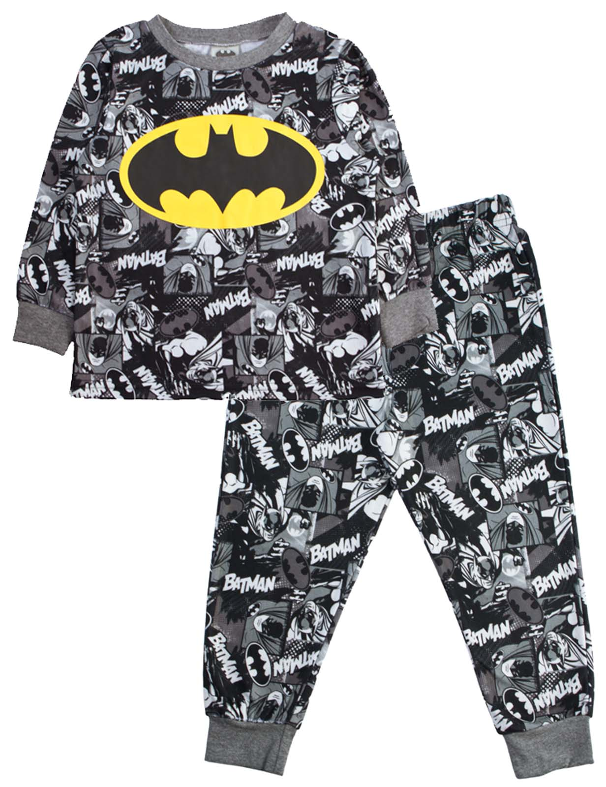 Character Pajamas For Kids Breeze Clothing