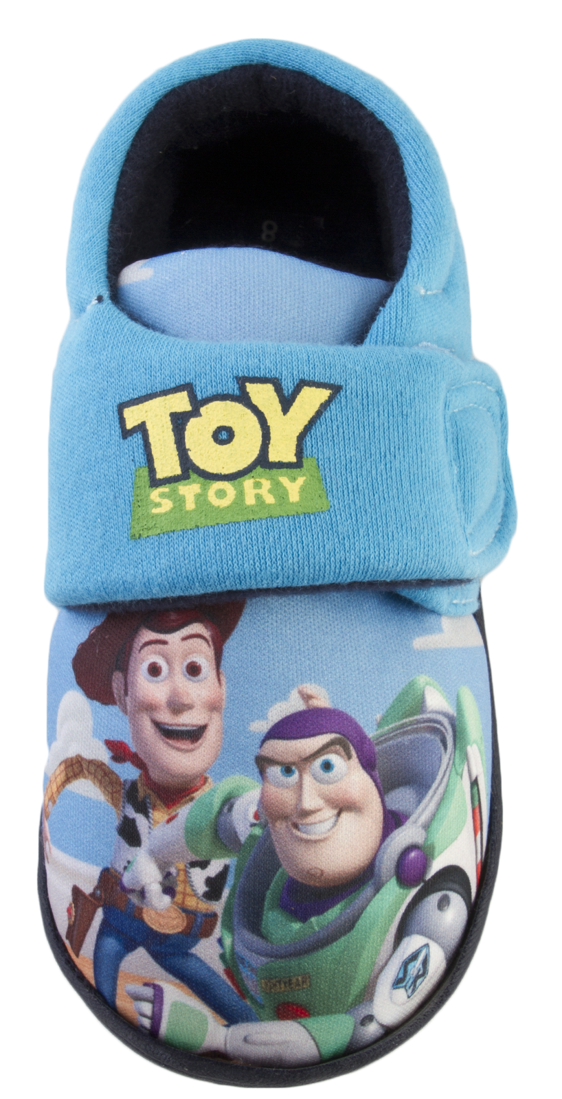 Disney Toys For Boys : Disney toy story slippers comfort booties buzz lightyear