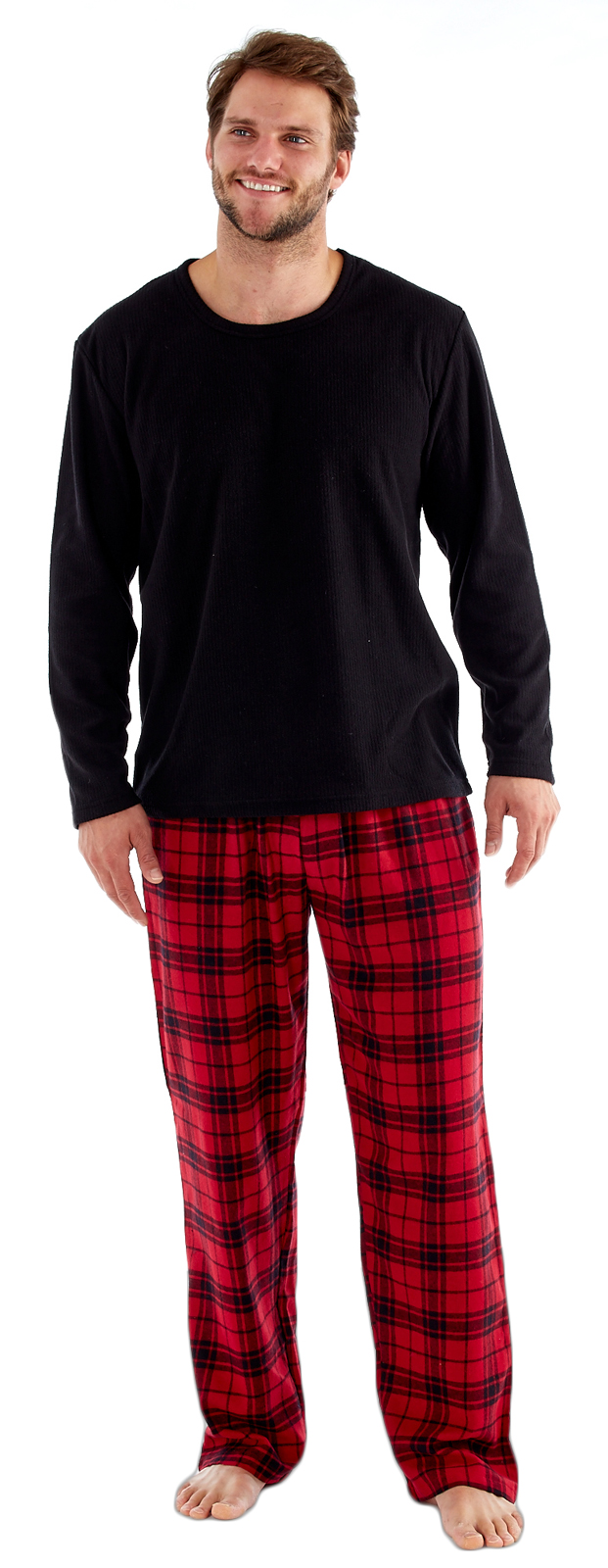 Enjoy free shipping and easy returns every day at Kohl's. Find great deals on Mens Fleece Sleepwear at Kohl's today!