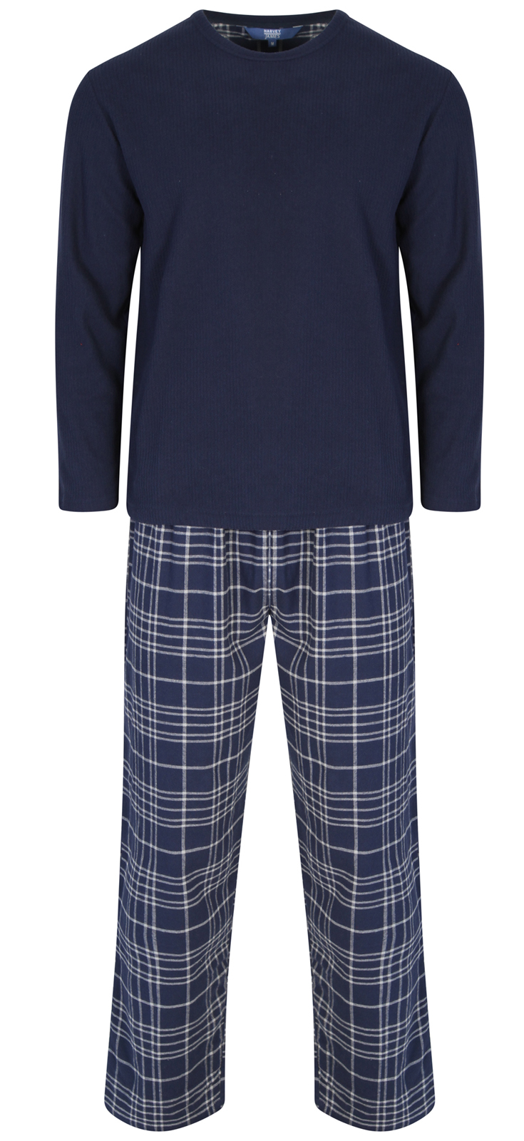 Men's Pyjama Sets. Cosy up for a good night's sleep in men's pyjama sets, from classic shirts and bottoms to shorts and tees. Or, buy a set as a gift for a family member or loved one, everyone loves pyjamas!
