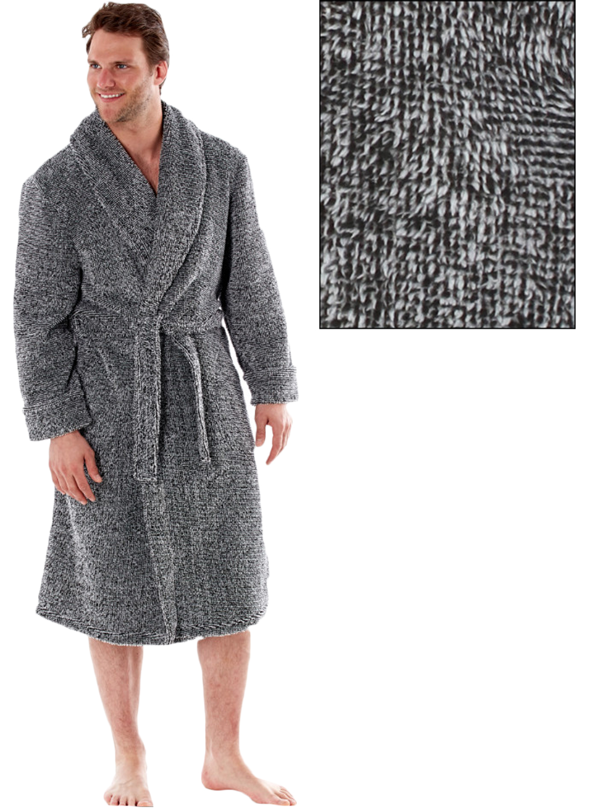 Mens Long Dressing Gowns - Home Decorating Ideas & Interior Design