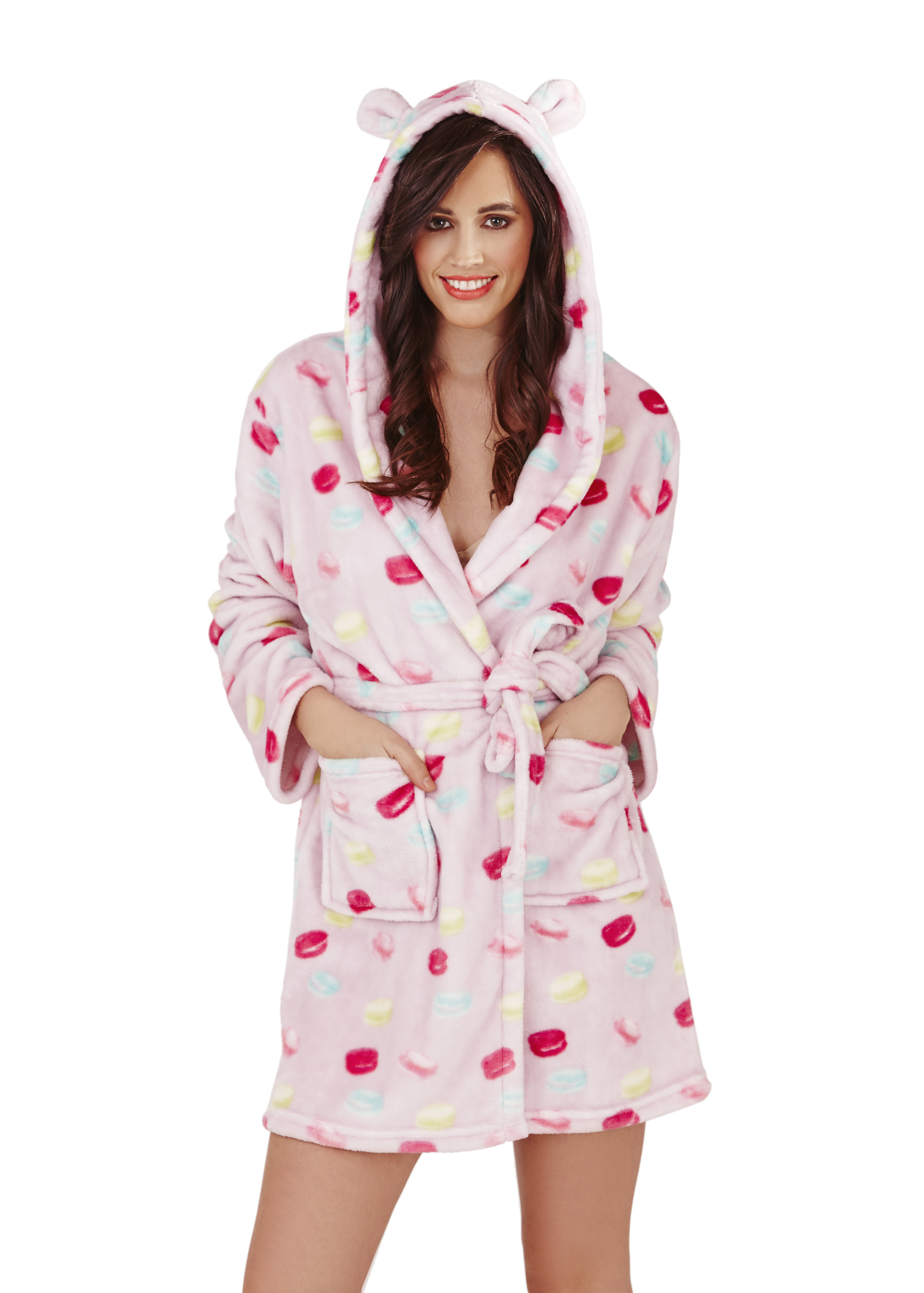 Shop for and buy womens short robes online at Macy's. Find womens short robes at Macy's.