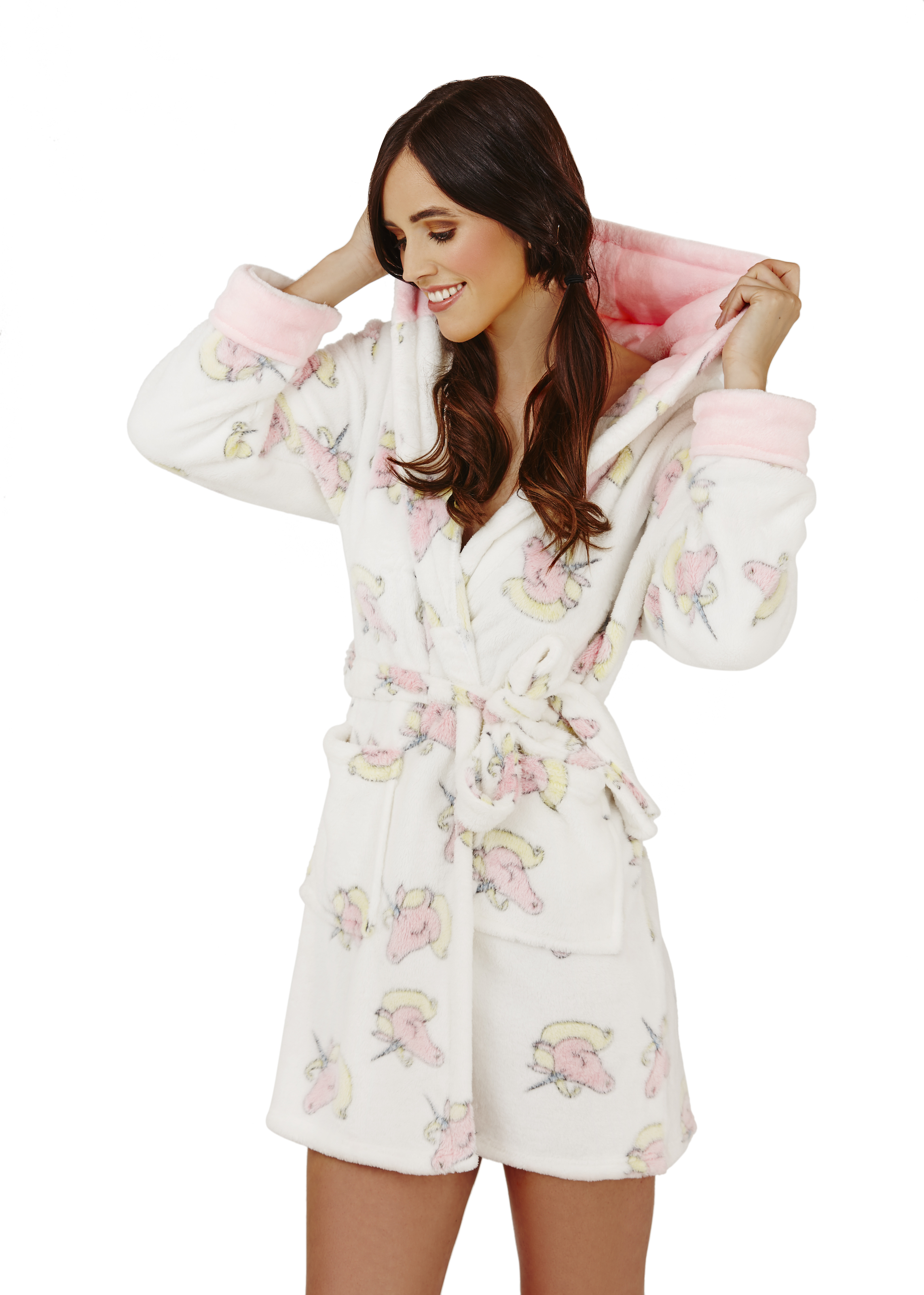 Women's Robes. invalid category id. Women's Robes. Showing 3 of 3 results that match your query. Search Product Result. Product Title. George. See Details. Product Spec. George. Product - Sleep Chic Womens Plush White Snowflake Print Bath Robe Plush Housecoat. Product Image. Product Title. Sleep Chic Womens Plush White Snowflake Print Bath.